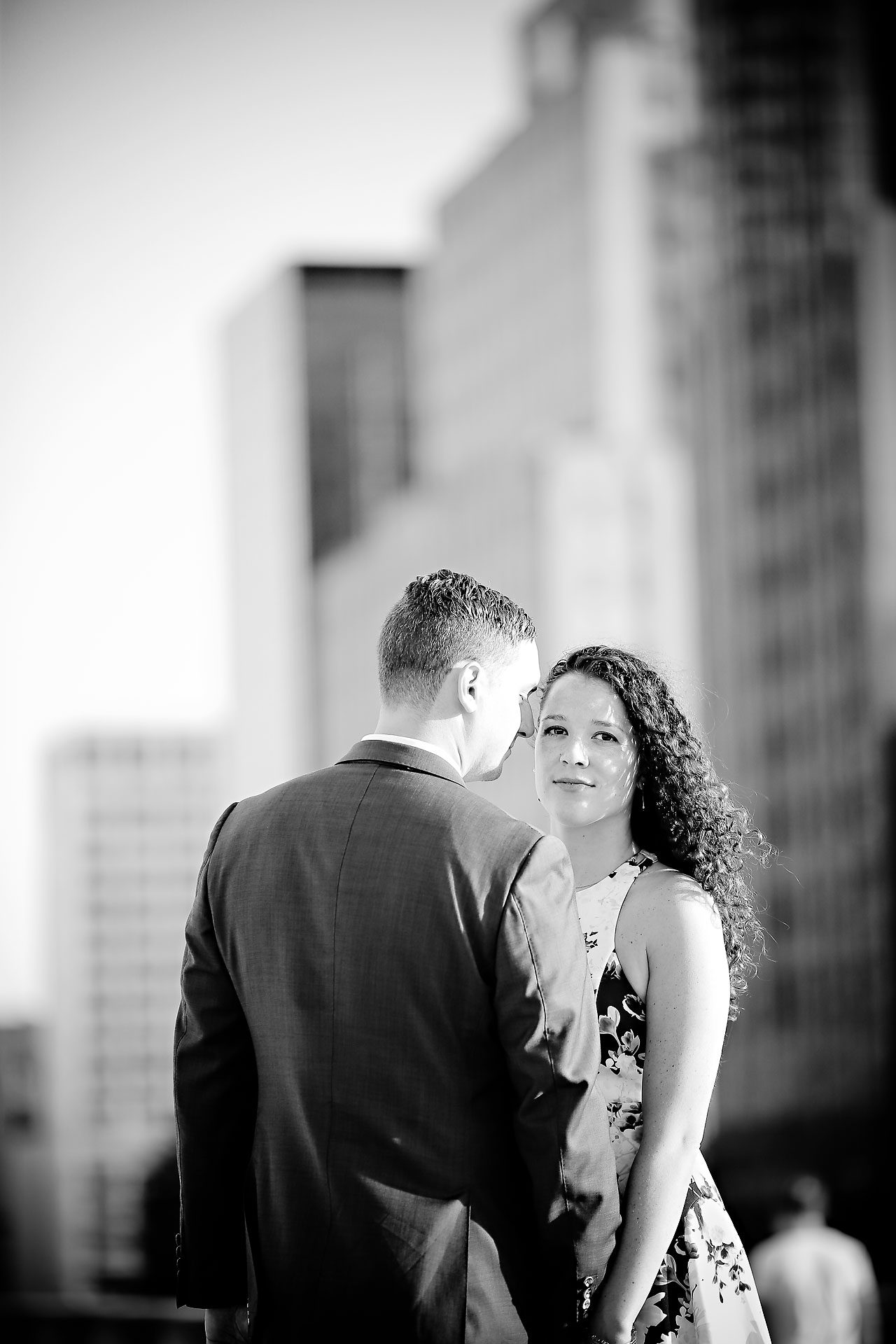 Liz Eric Indianapolis Engagement Session 115
