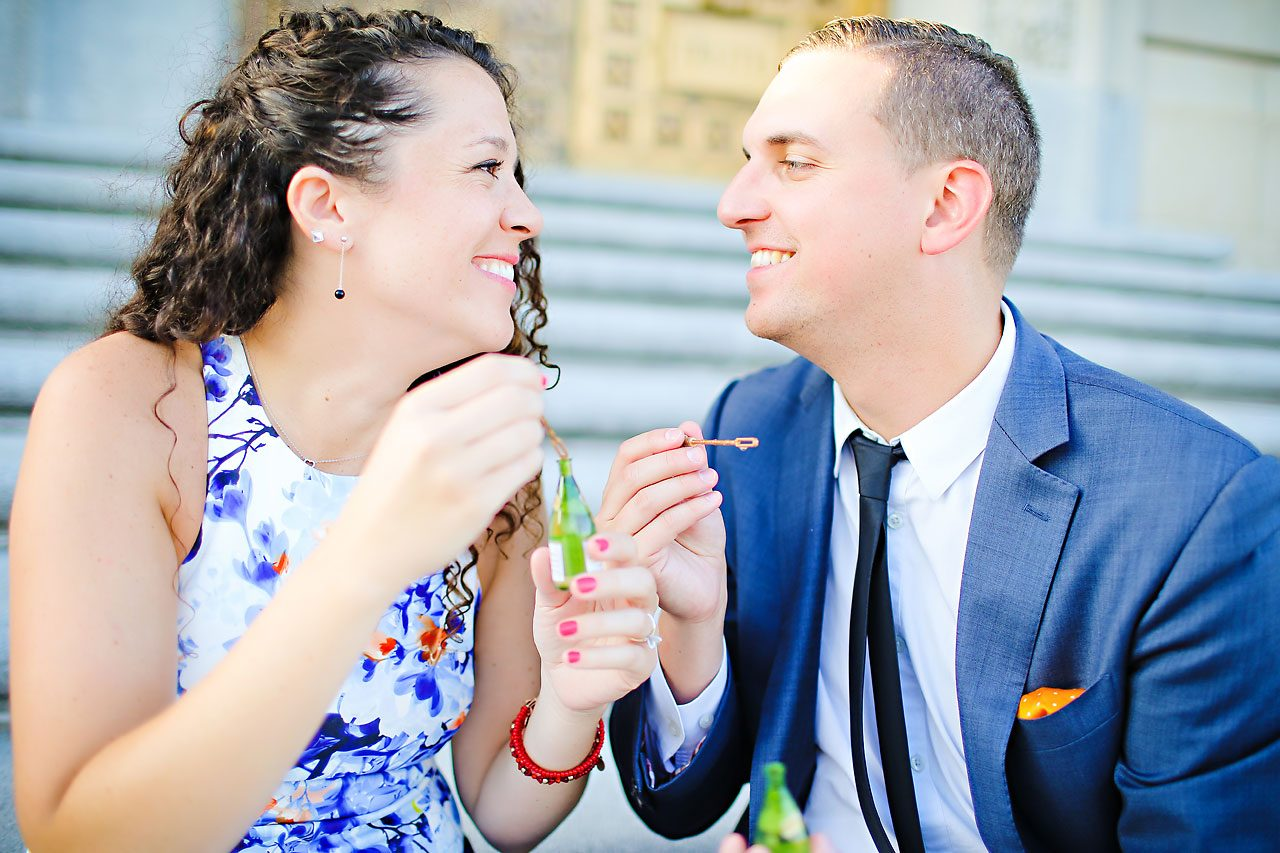 Liz Eric Indianapolis Engagement Session 129