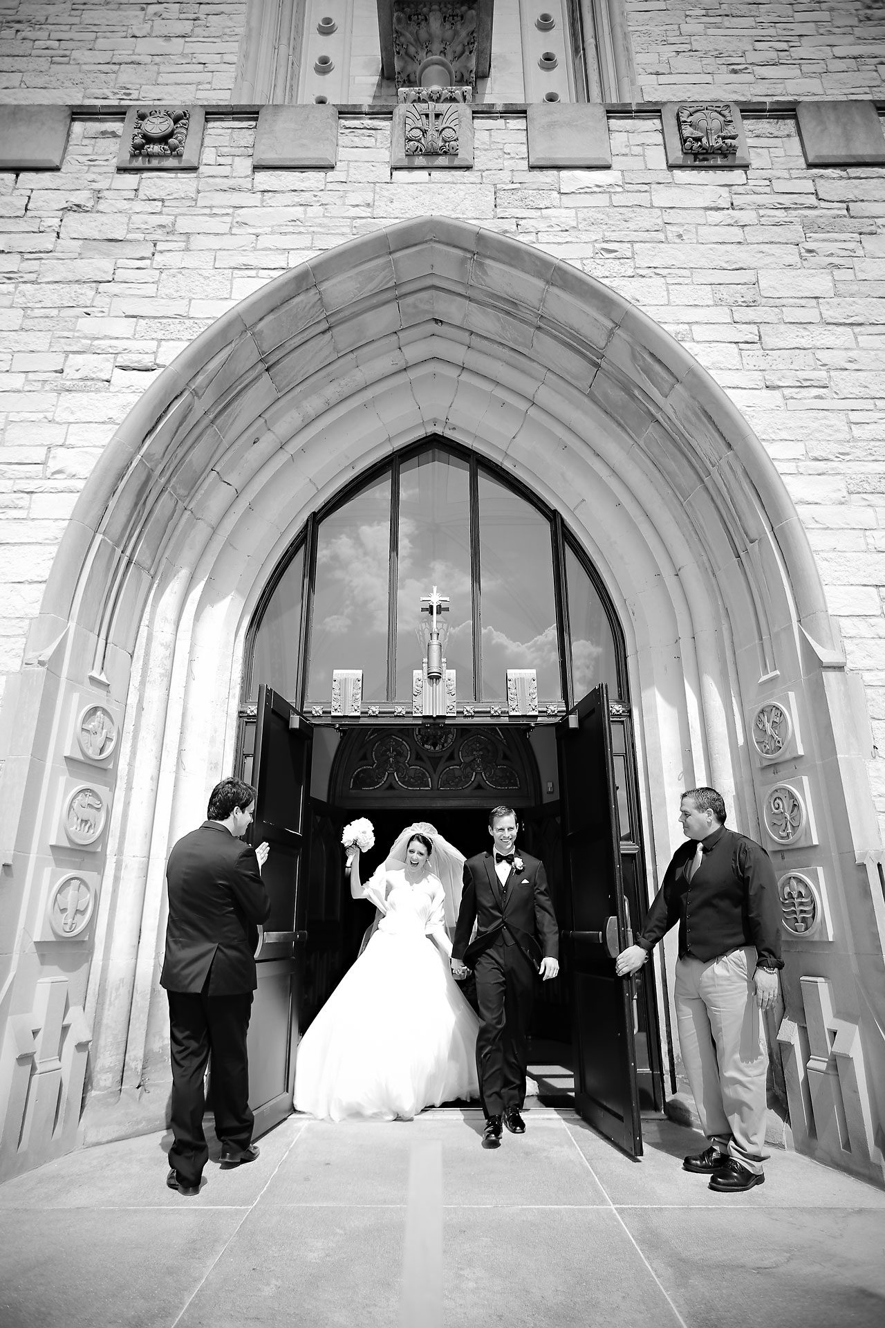 Shelley Jordan Fort Wayne Wedding 111