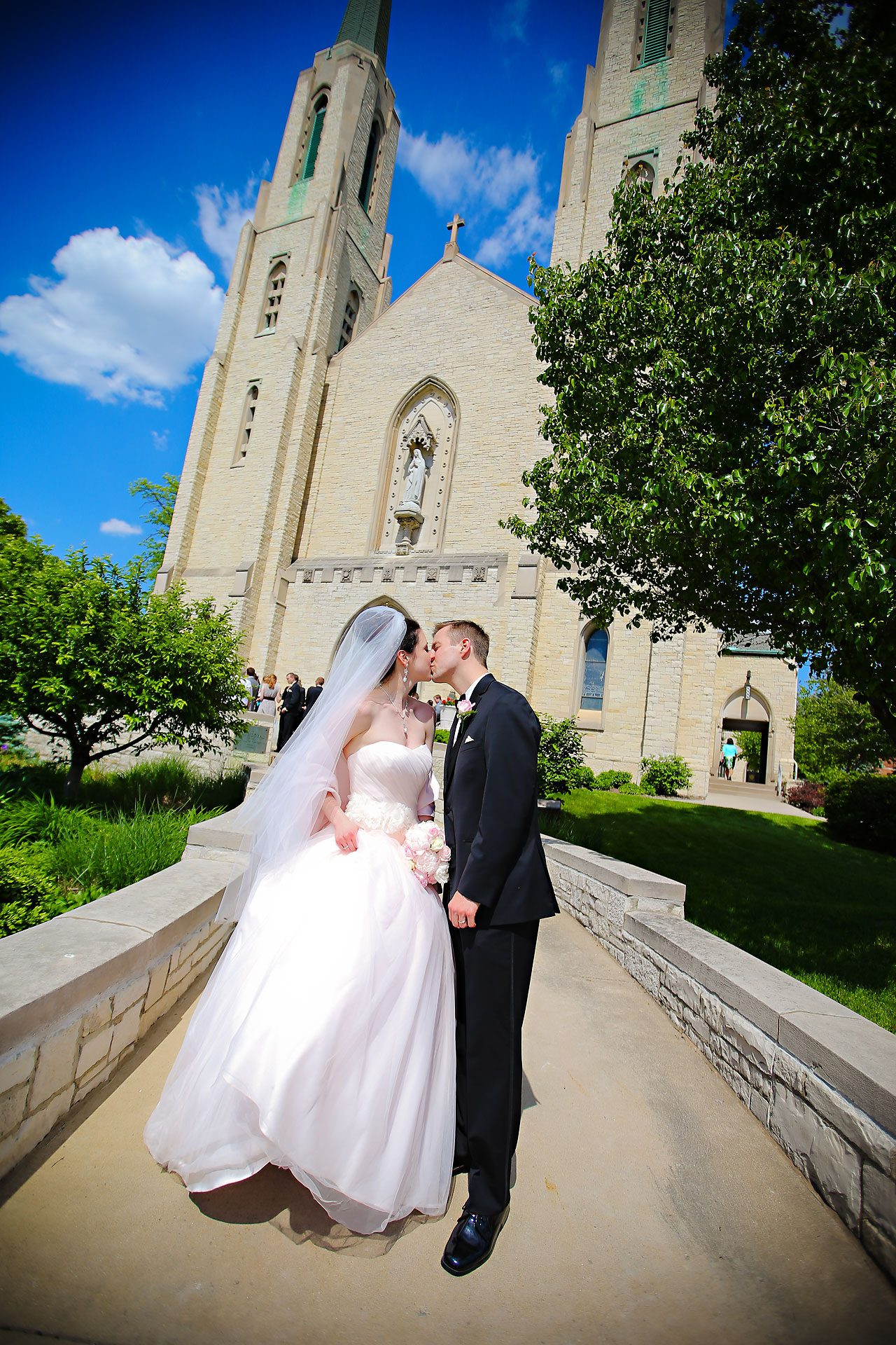 Shelley Jordan Fort Wayne Wedding 113