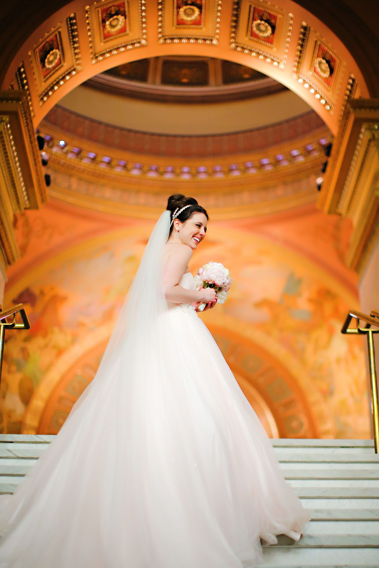Shelley Jordan Fort Wayne Wedding 173