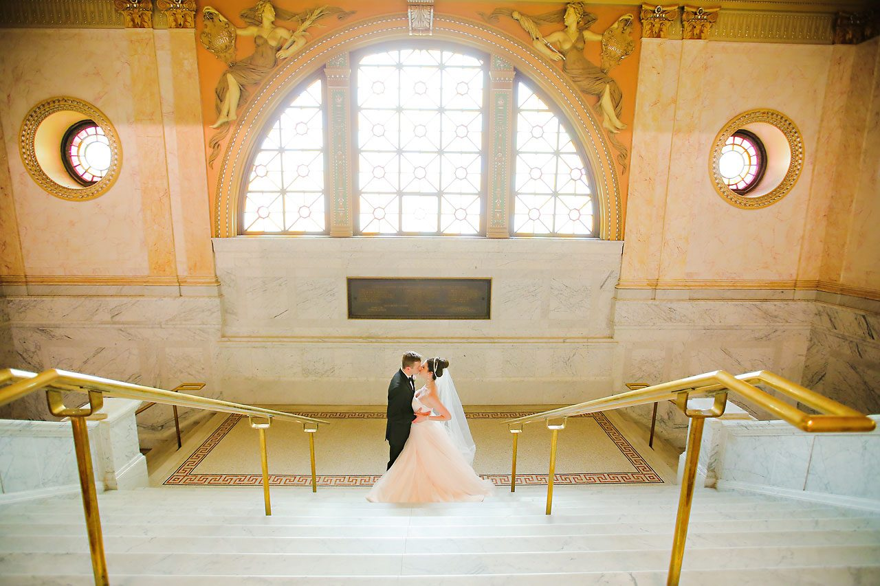 Shelley Jordan Fort Wayne Wedding 175