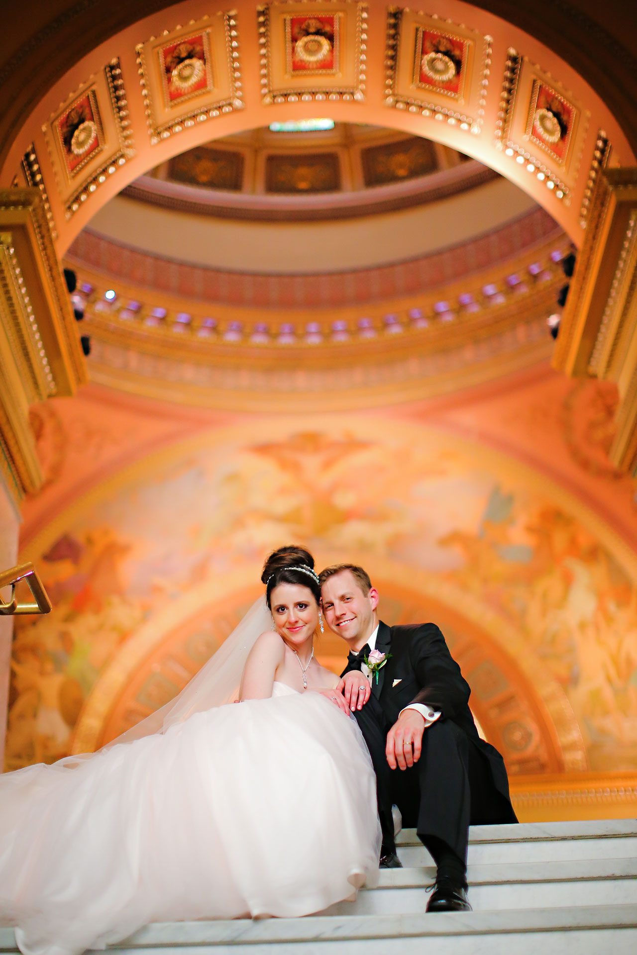 Shelley Jordan Fort Wayne Wedding 179
