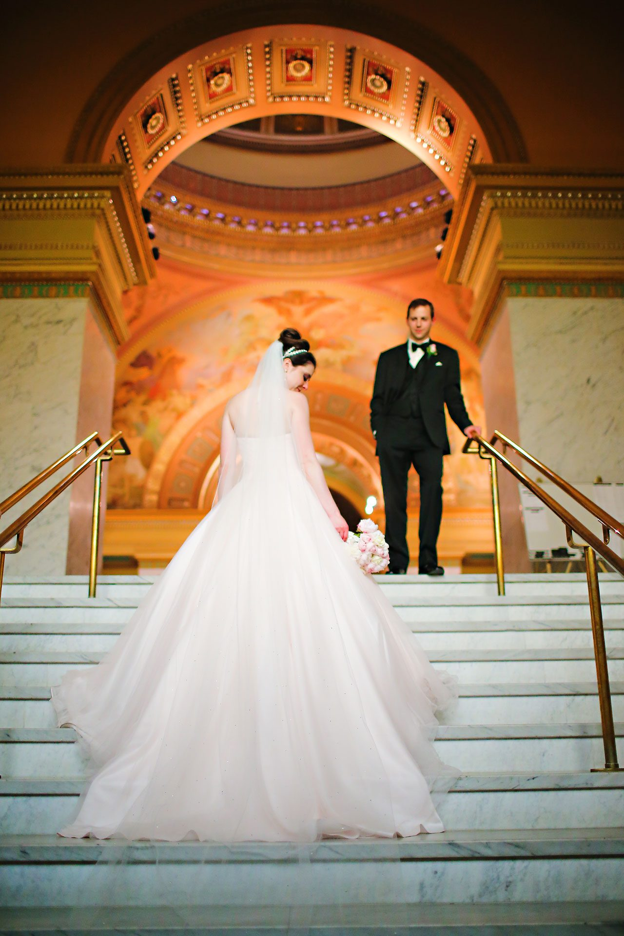 Shelley Jordan Fort Wayne Wedding 183