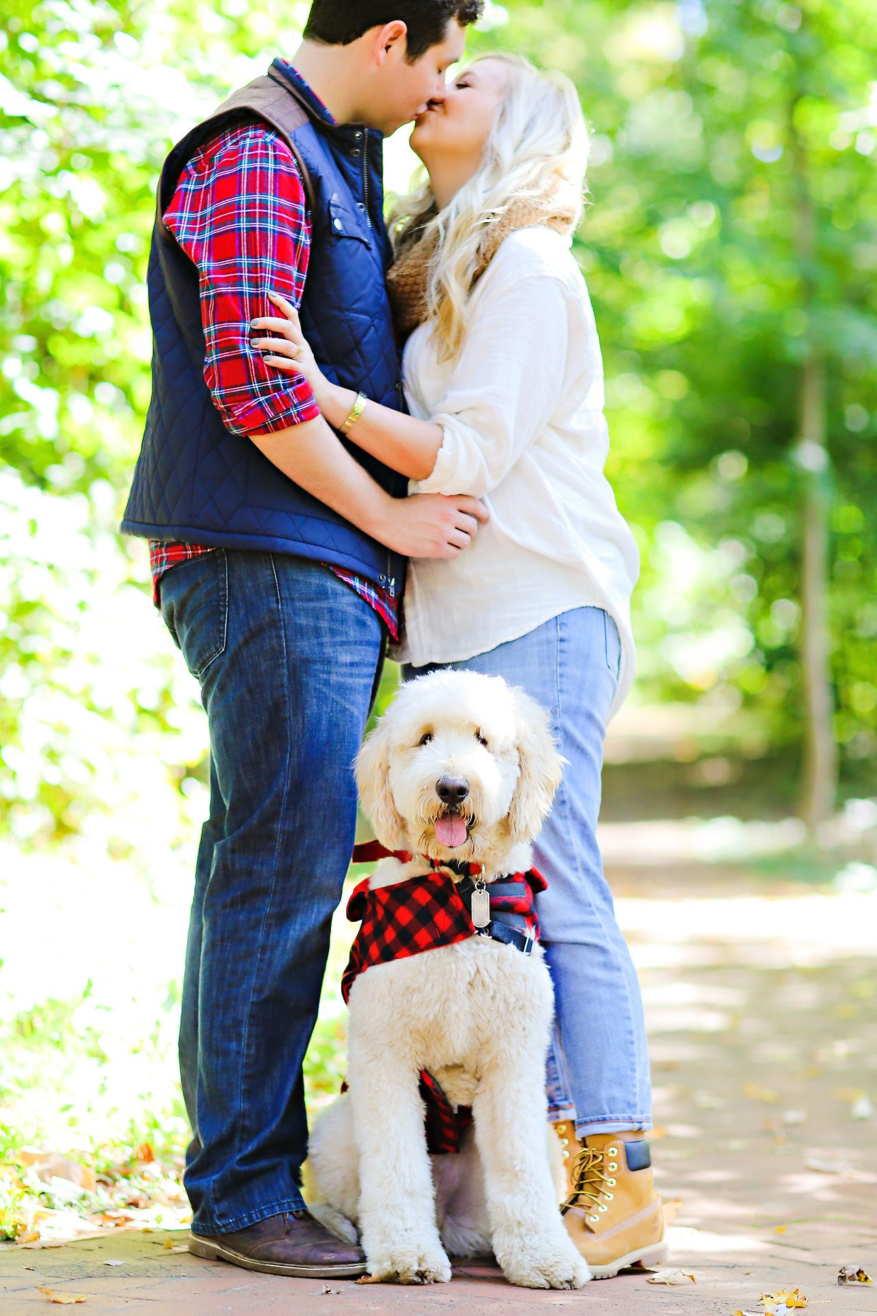 006 Taylor AJ Bloomington Engagement Session