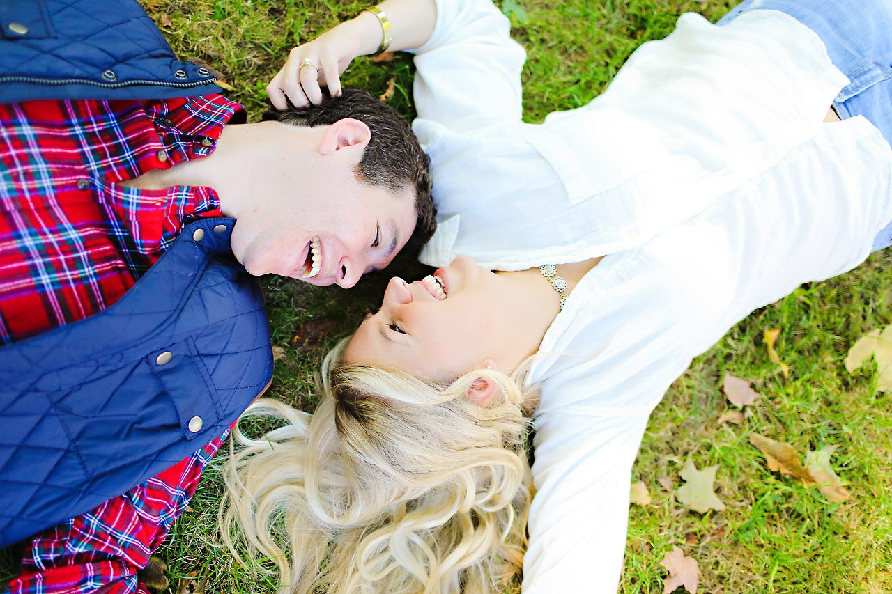 025 Taylor AJ Bloomington Engagement Session