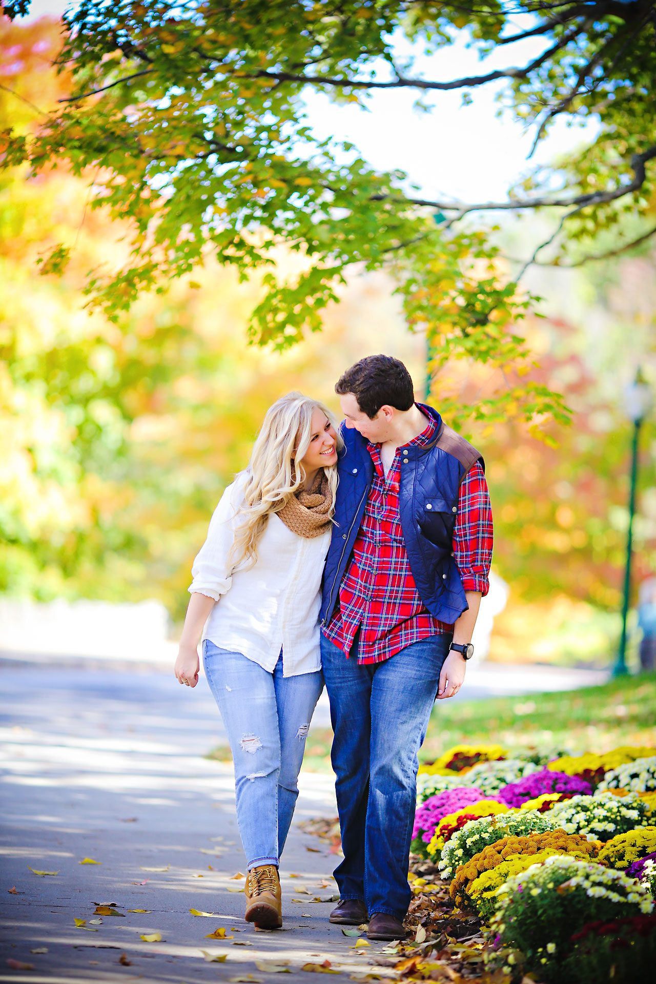 036 Taylor AJ Bloomington Engagement Session