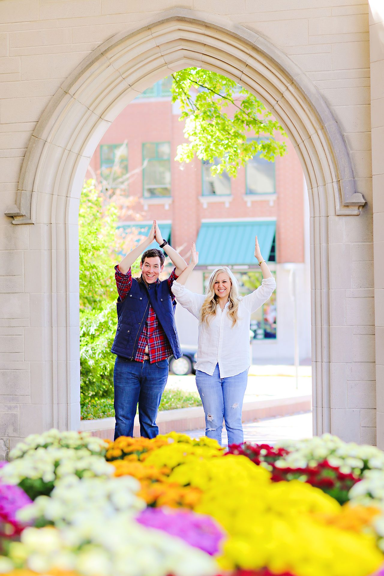 038 Taylor AJ Bloomington Engagement Session