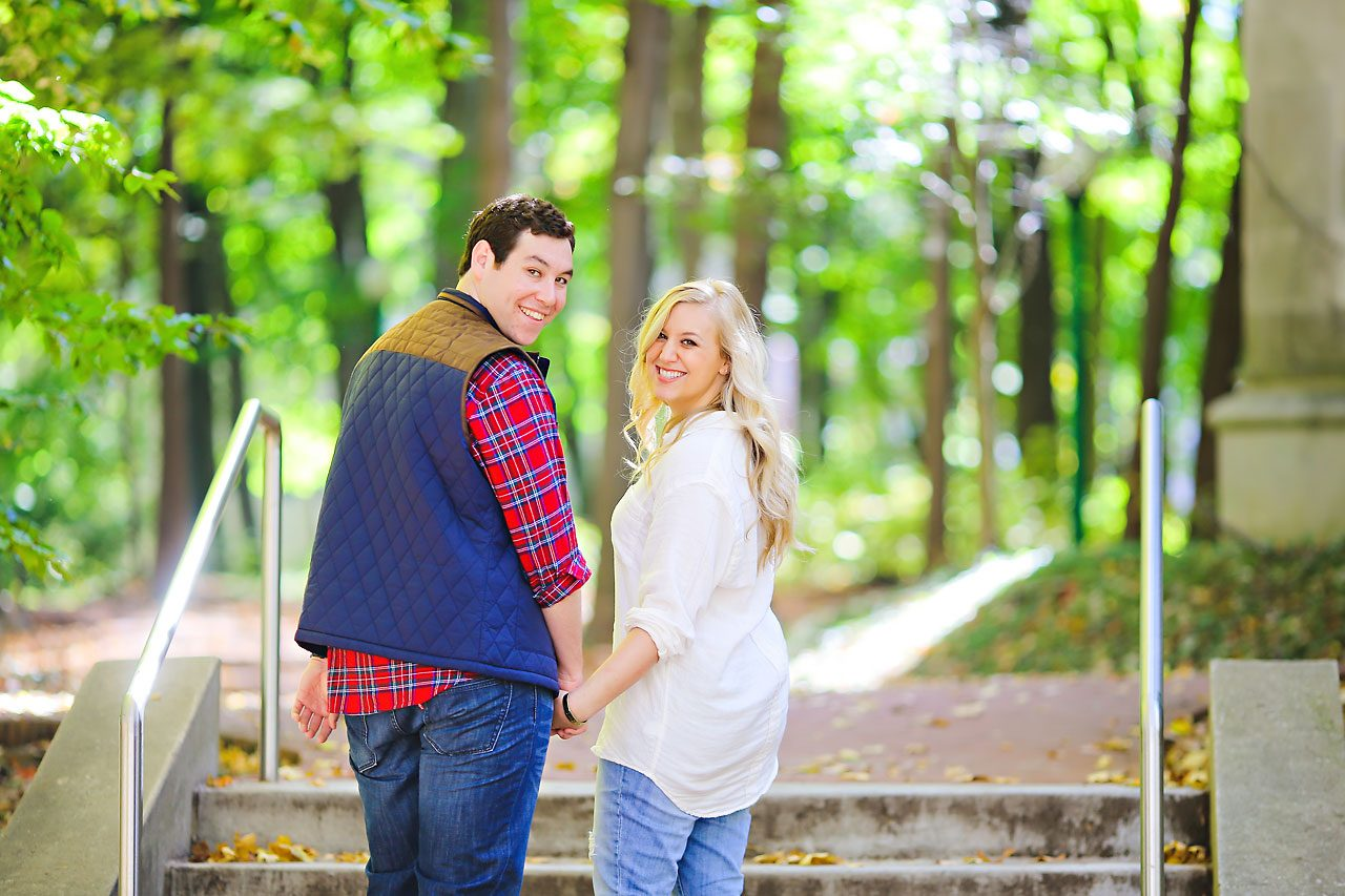 041 Taylor AJ Bloomington Engagement Session