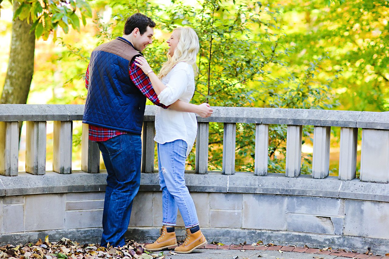 043 Taylor AJ Bloomington Engagement Session