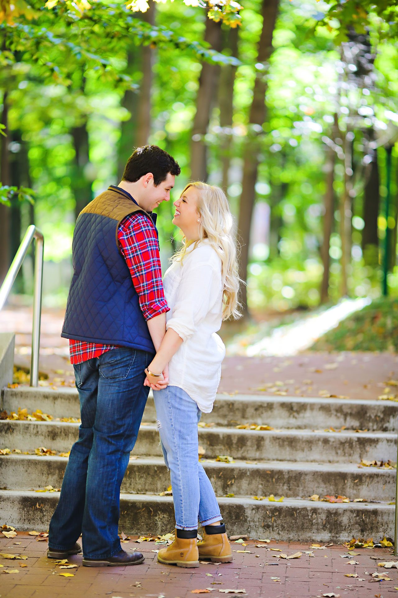 046 Taylor AJ Bloomington Engagement Session