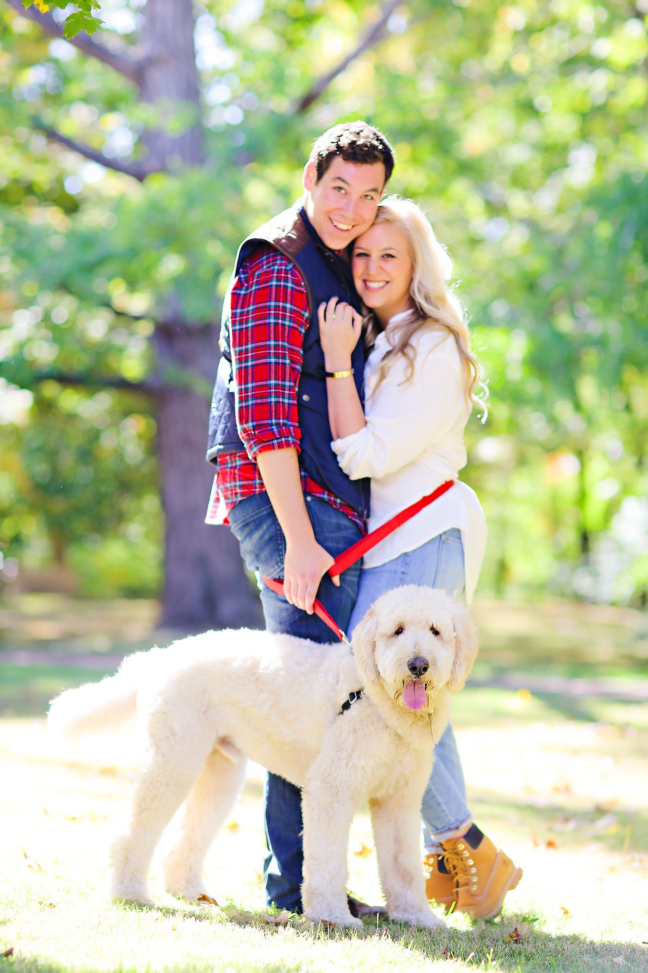 051 Taylor AJ Bloomington Engagement Session