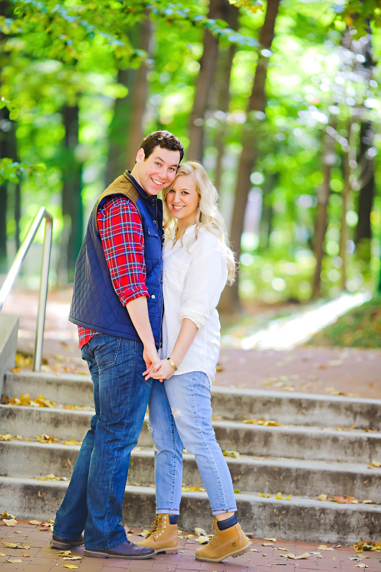 057 Taylor AJ Bloomington Engagement Session