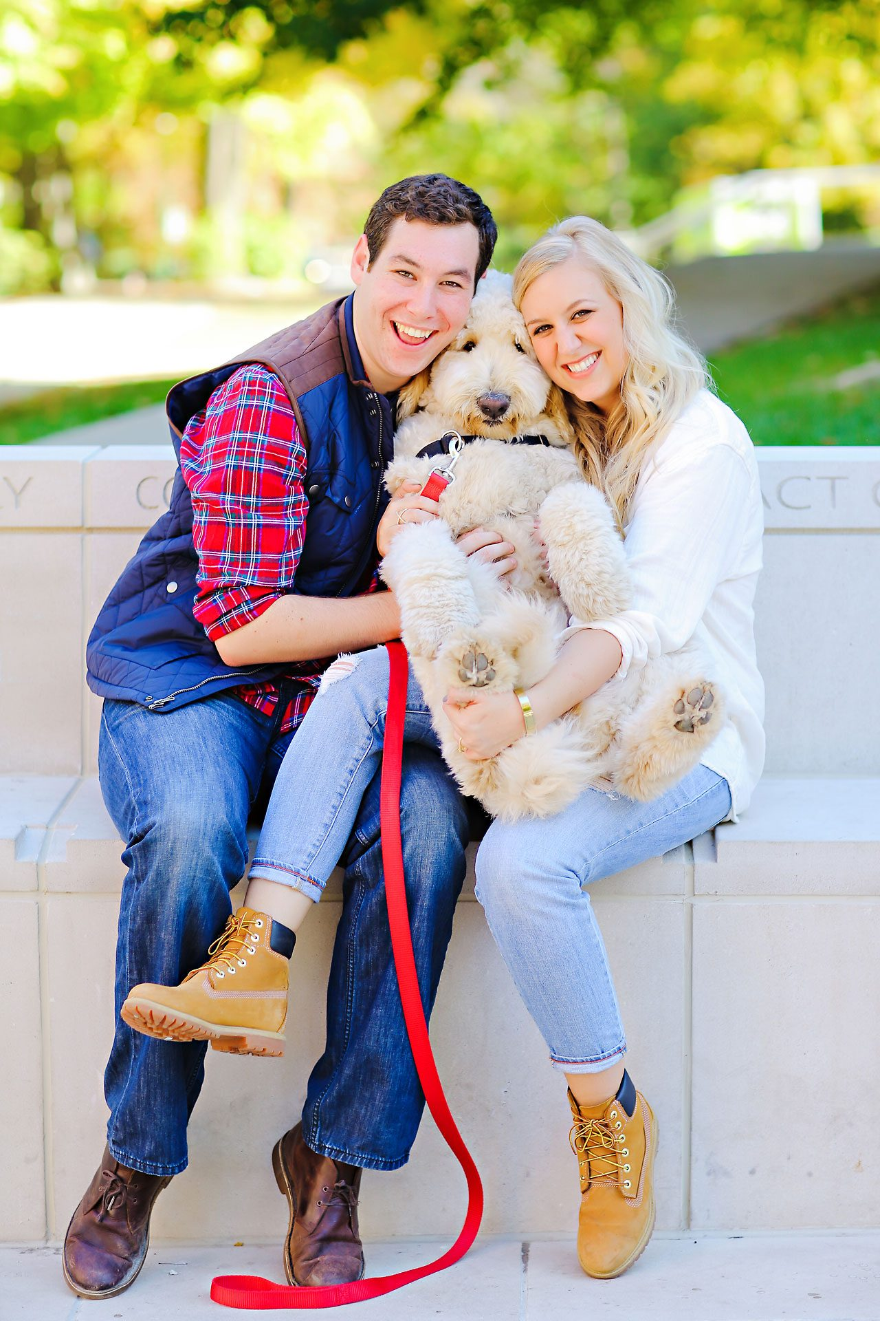 060 Taylor AJ Bloomington Engagement Session