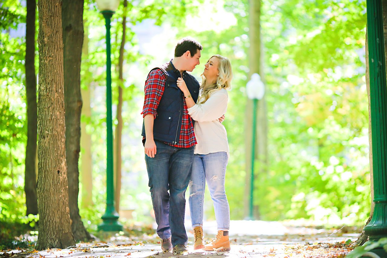 067 Taylor AJ Bloomington Engagement Session