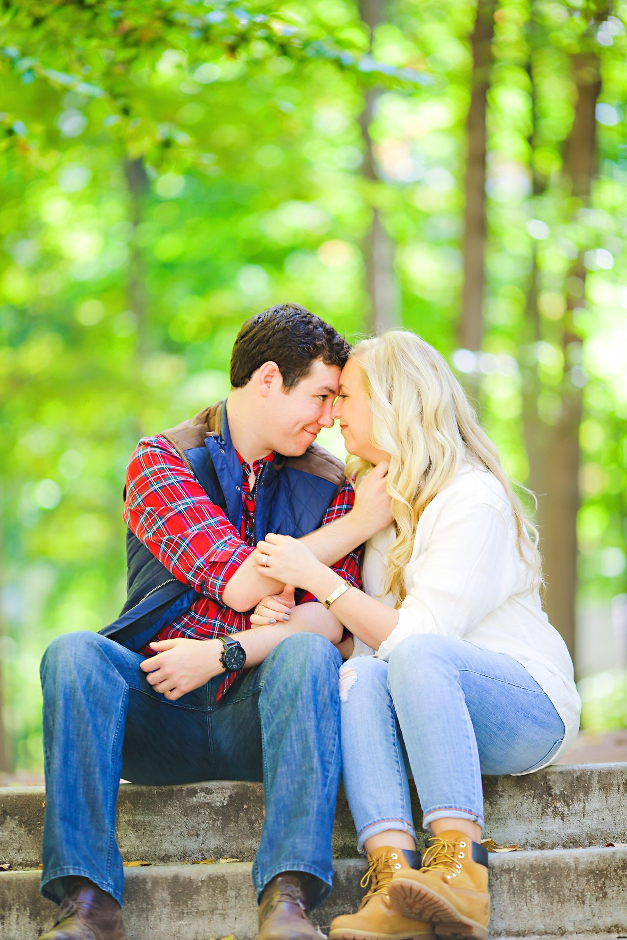 068 Taylor AJ Bloomington Engagement Session