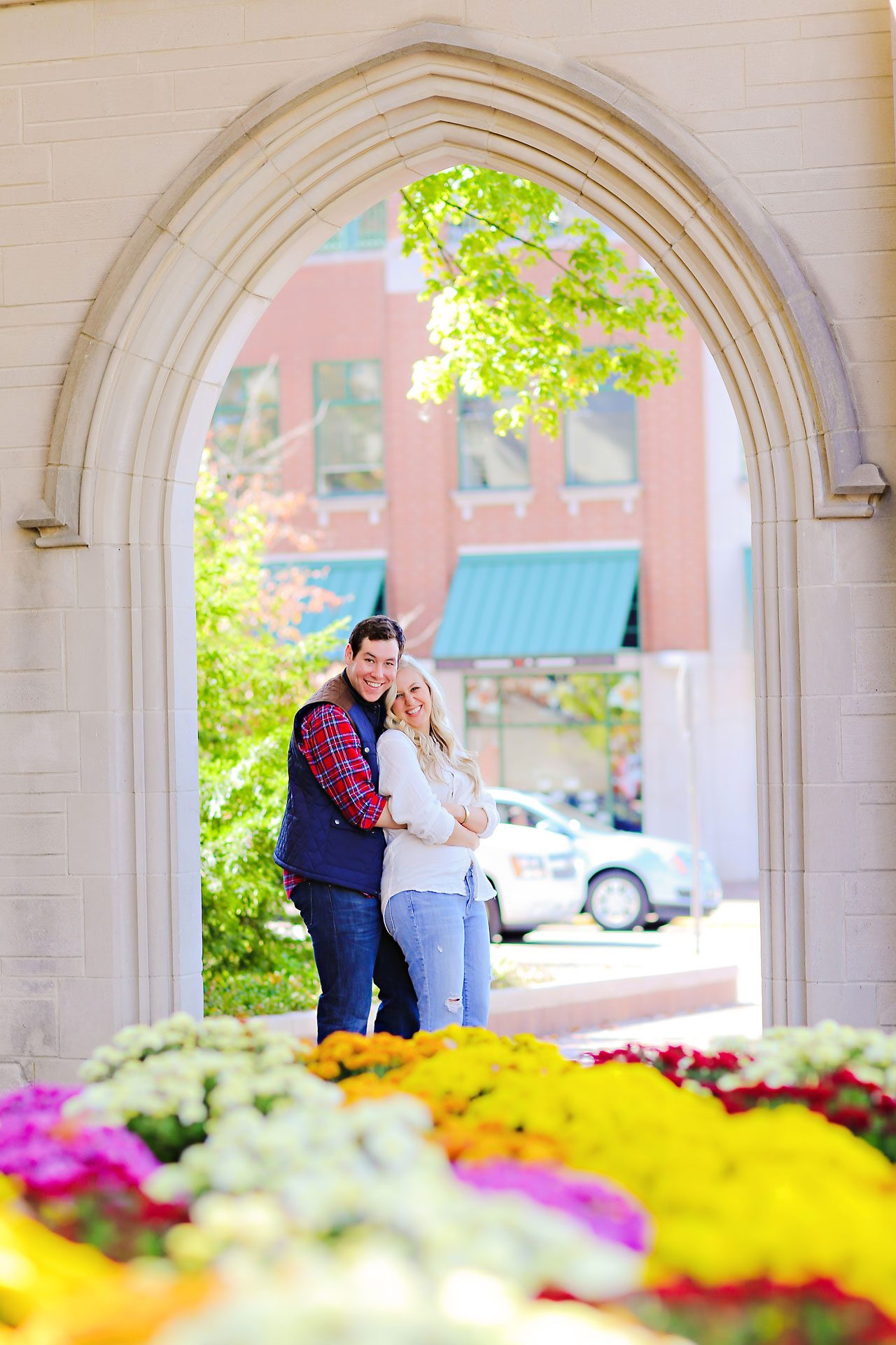 069 Taylor AJ Bloomington Engagement Session