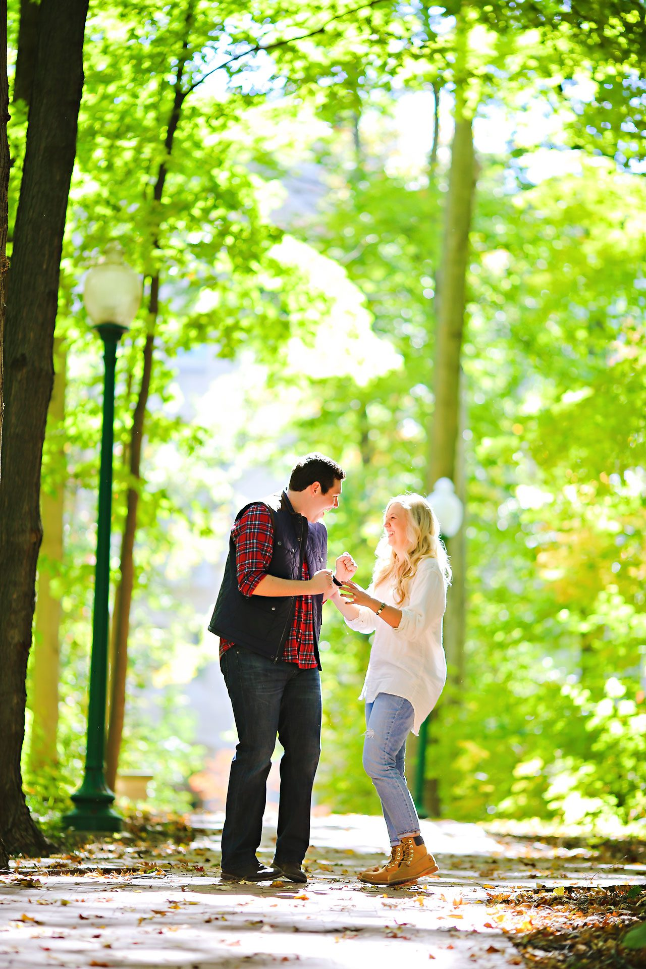 070 Taylor AJ Bloomington Engagement Session