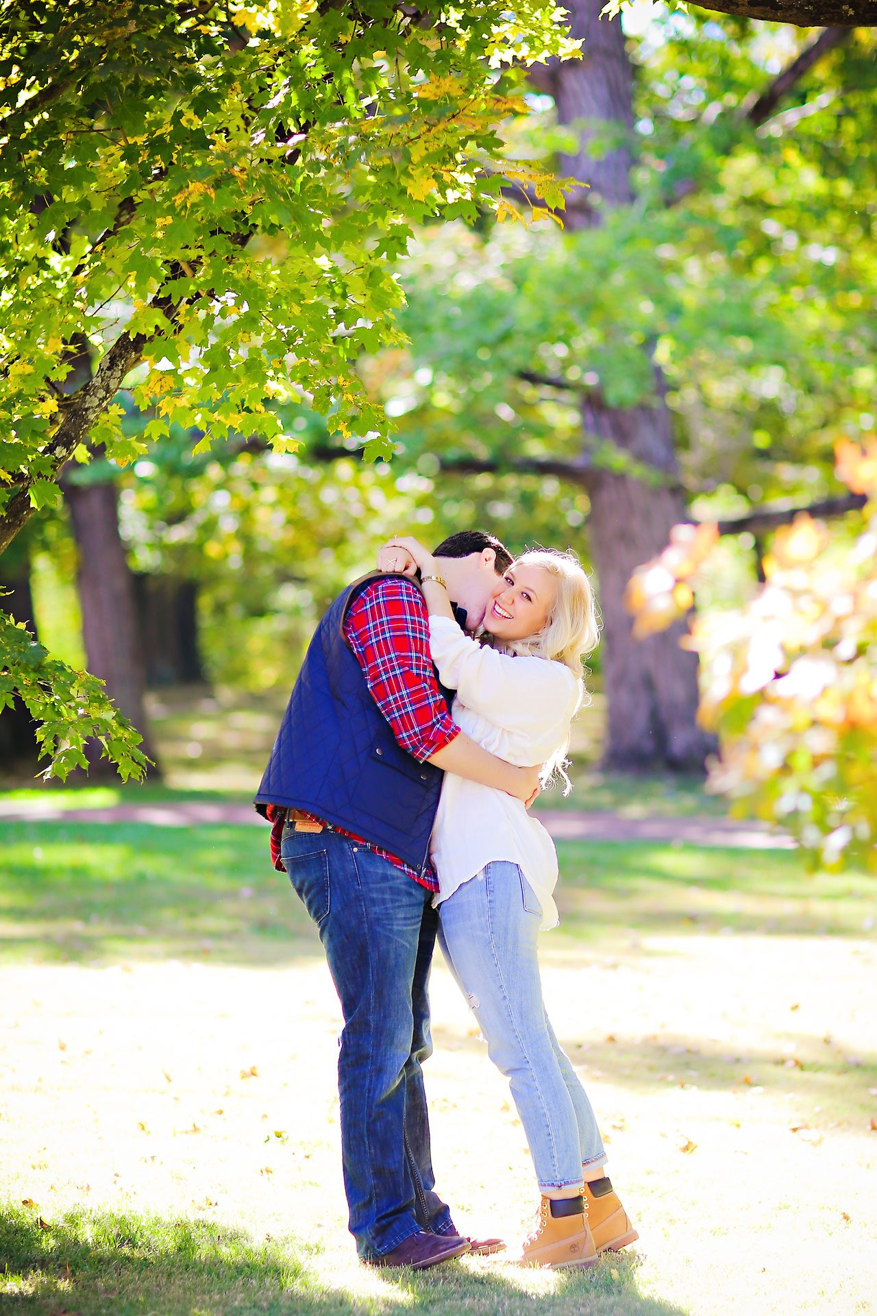 072 Taylor AJ Bloomington Engagement Session