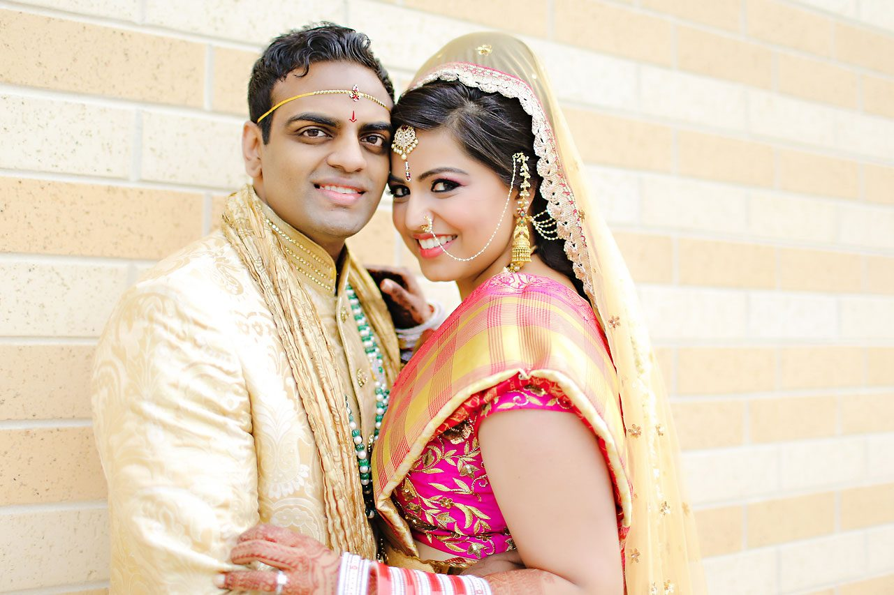 073 Vandana Anurag Indianapolis Indian Wedding