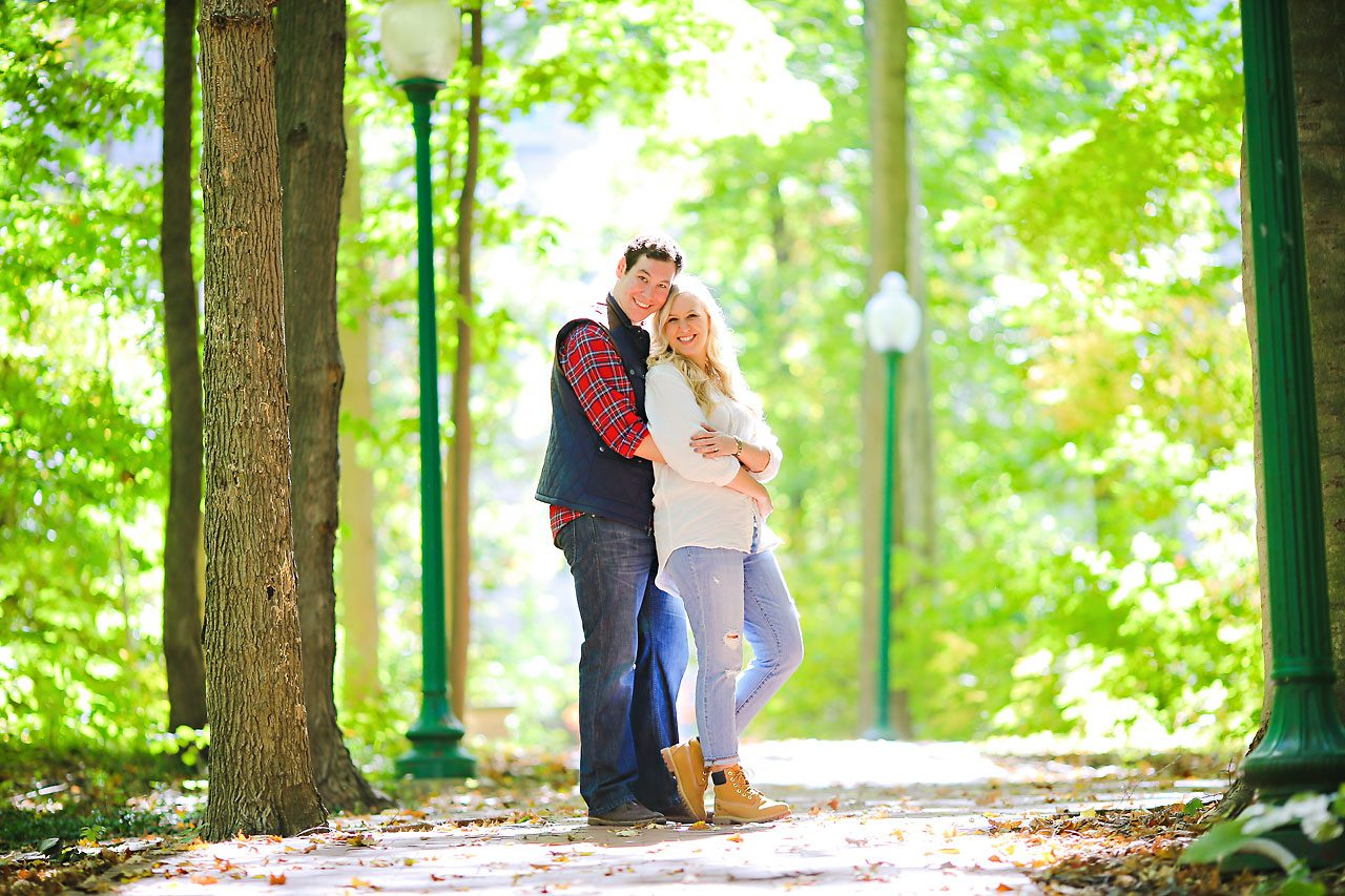 077 Taylor AJ Bloomington Engagement Session