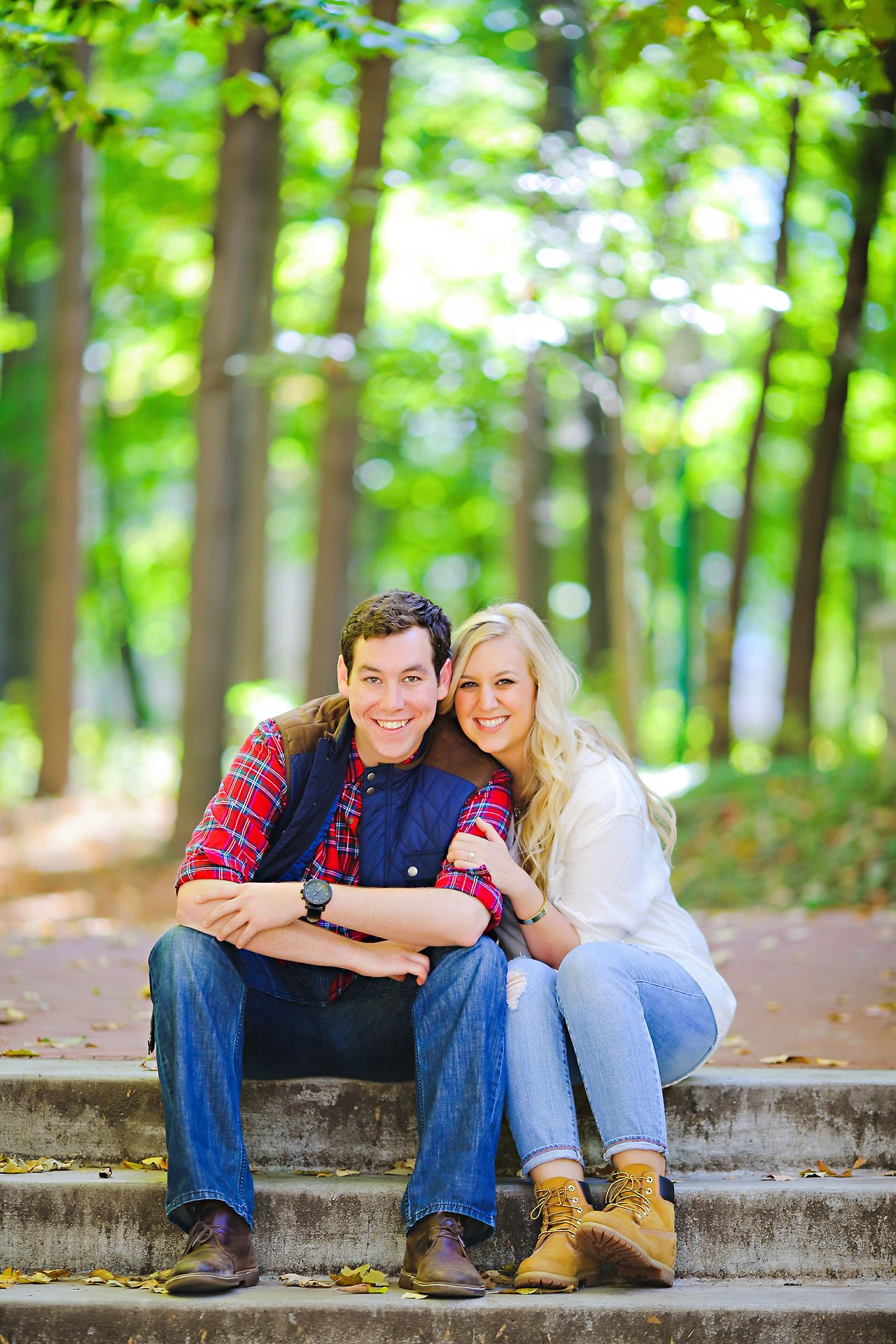 078 Taylor AJ Bloomington Engagement Session