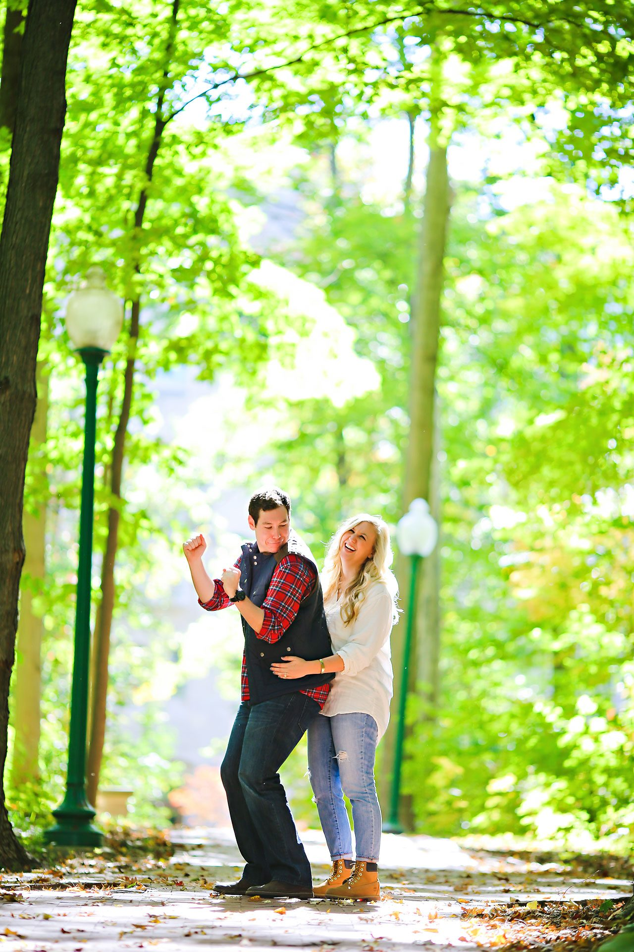 080 Taylor AJ Bloomington Engagement Session