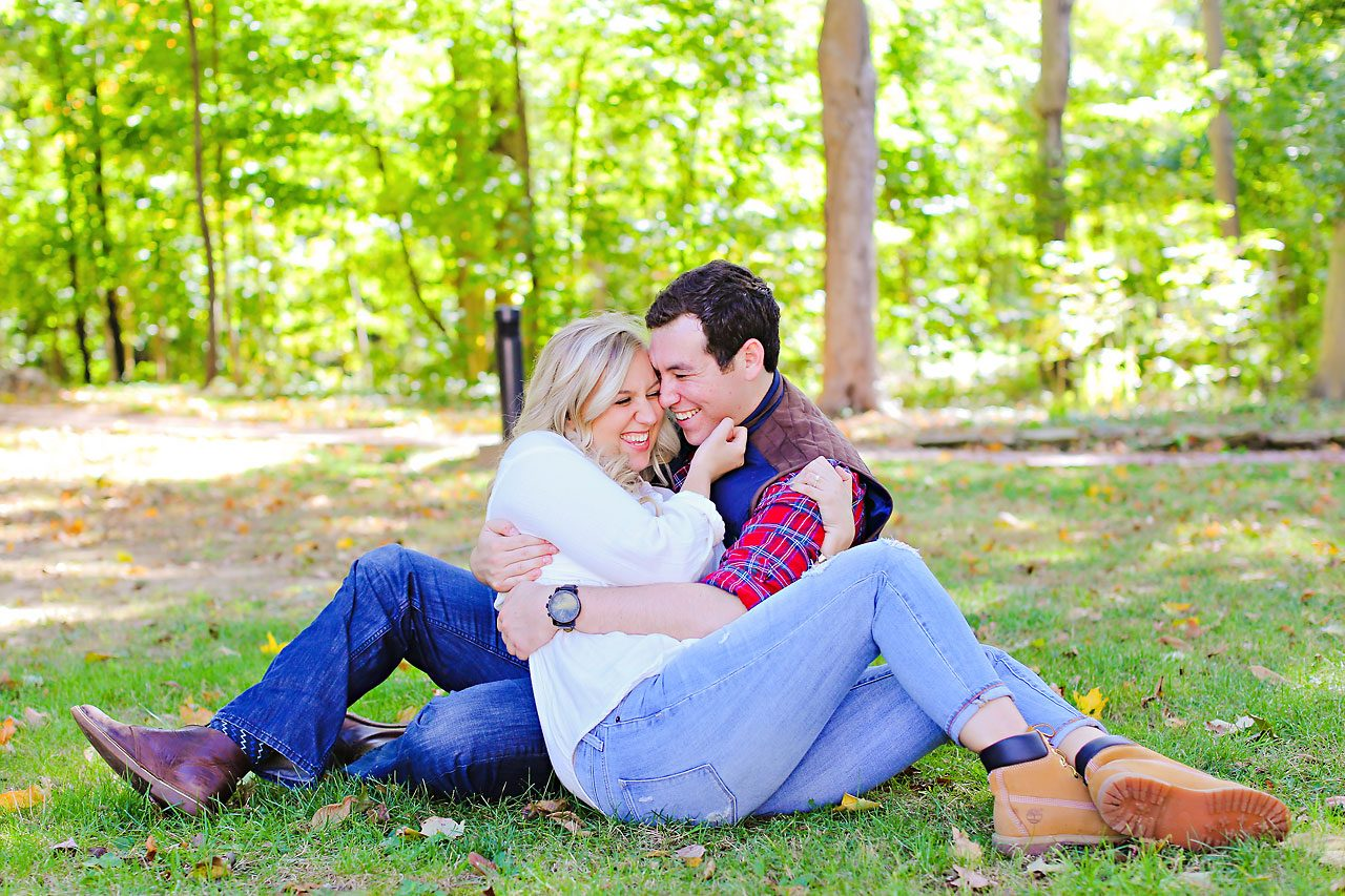 083 Taylor AJ Bloomington Engagement Session