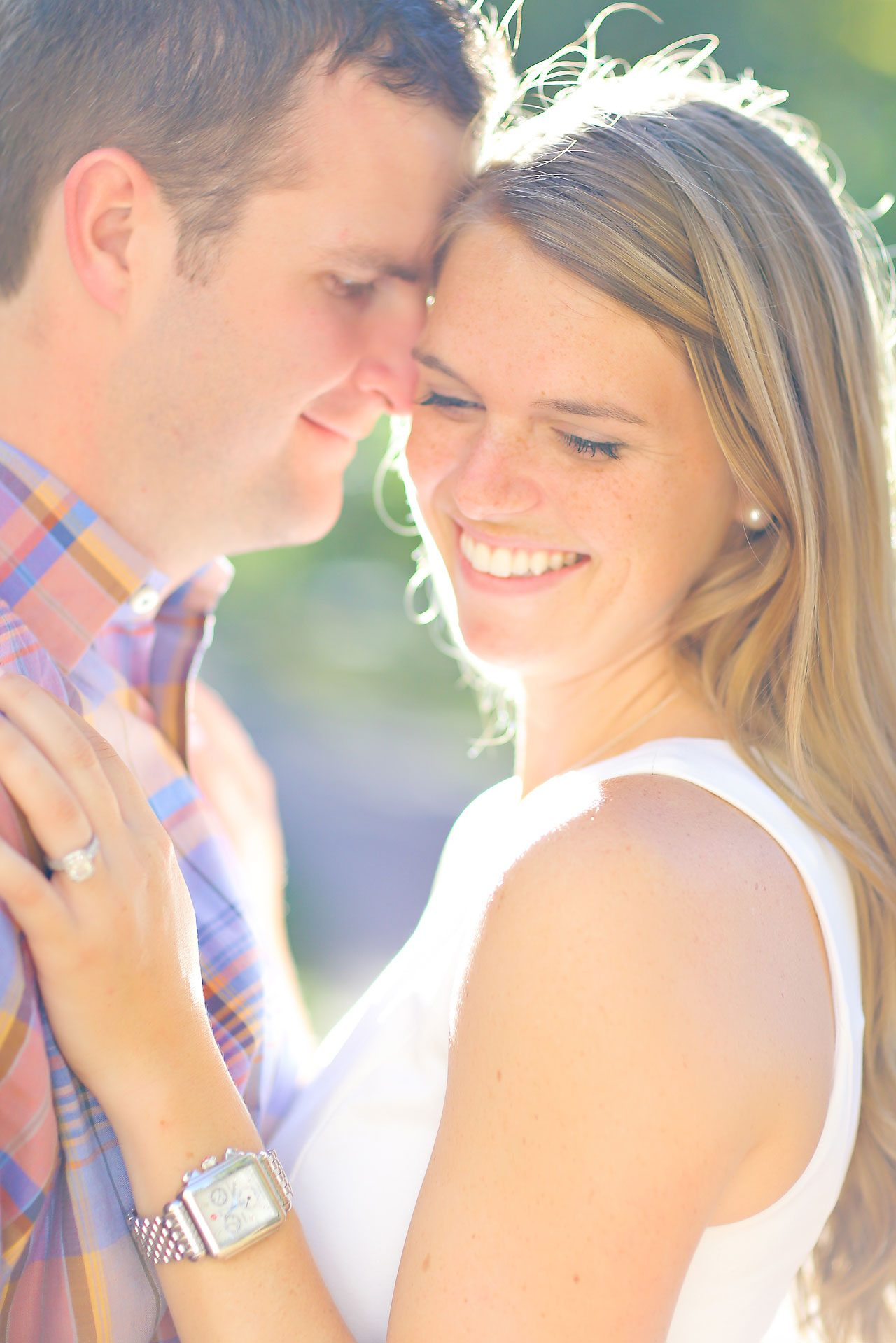 087 Brooke Tyler Indiana University Engagement Session