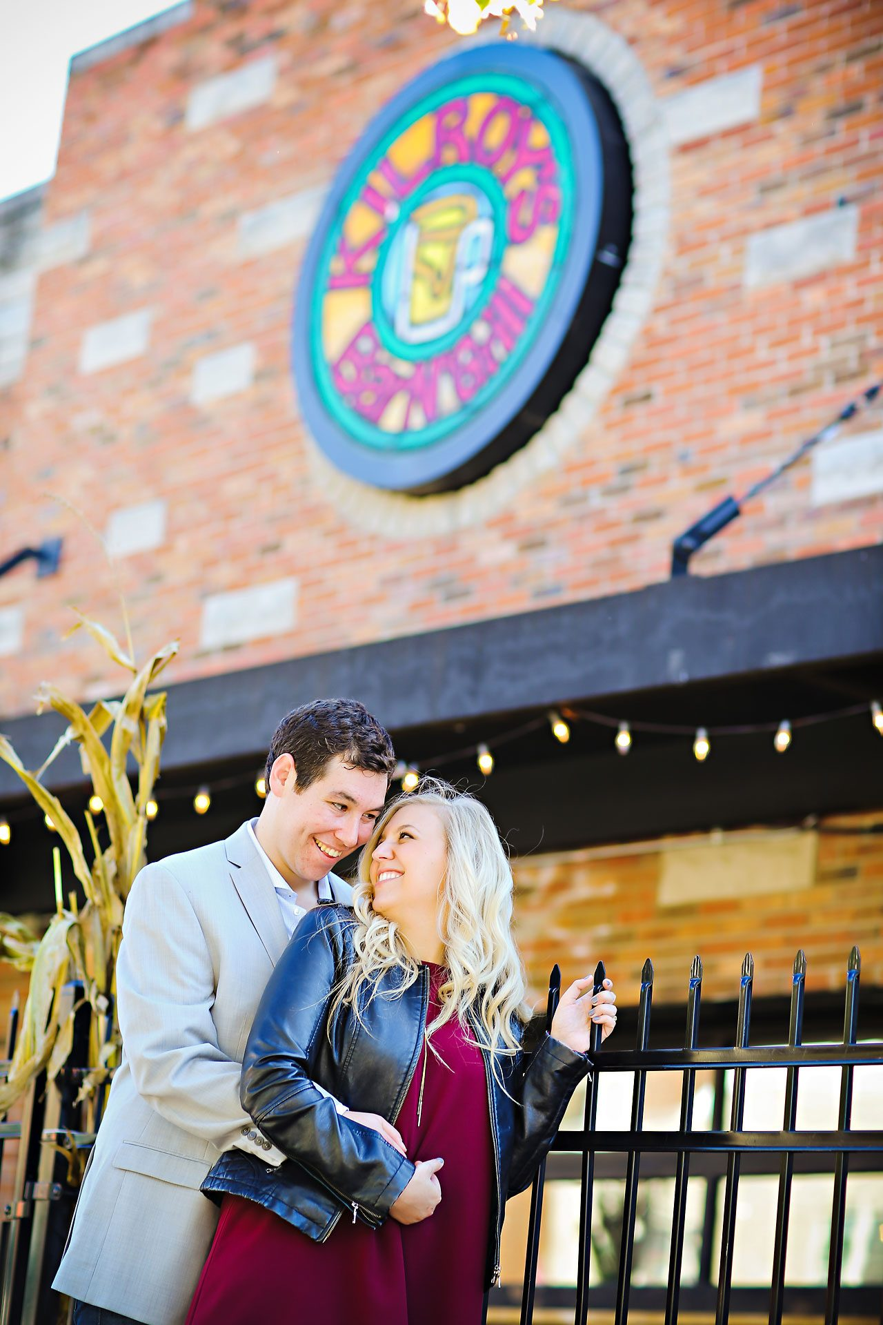 092 Taylor AJ Bloomington Engagement Session