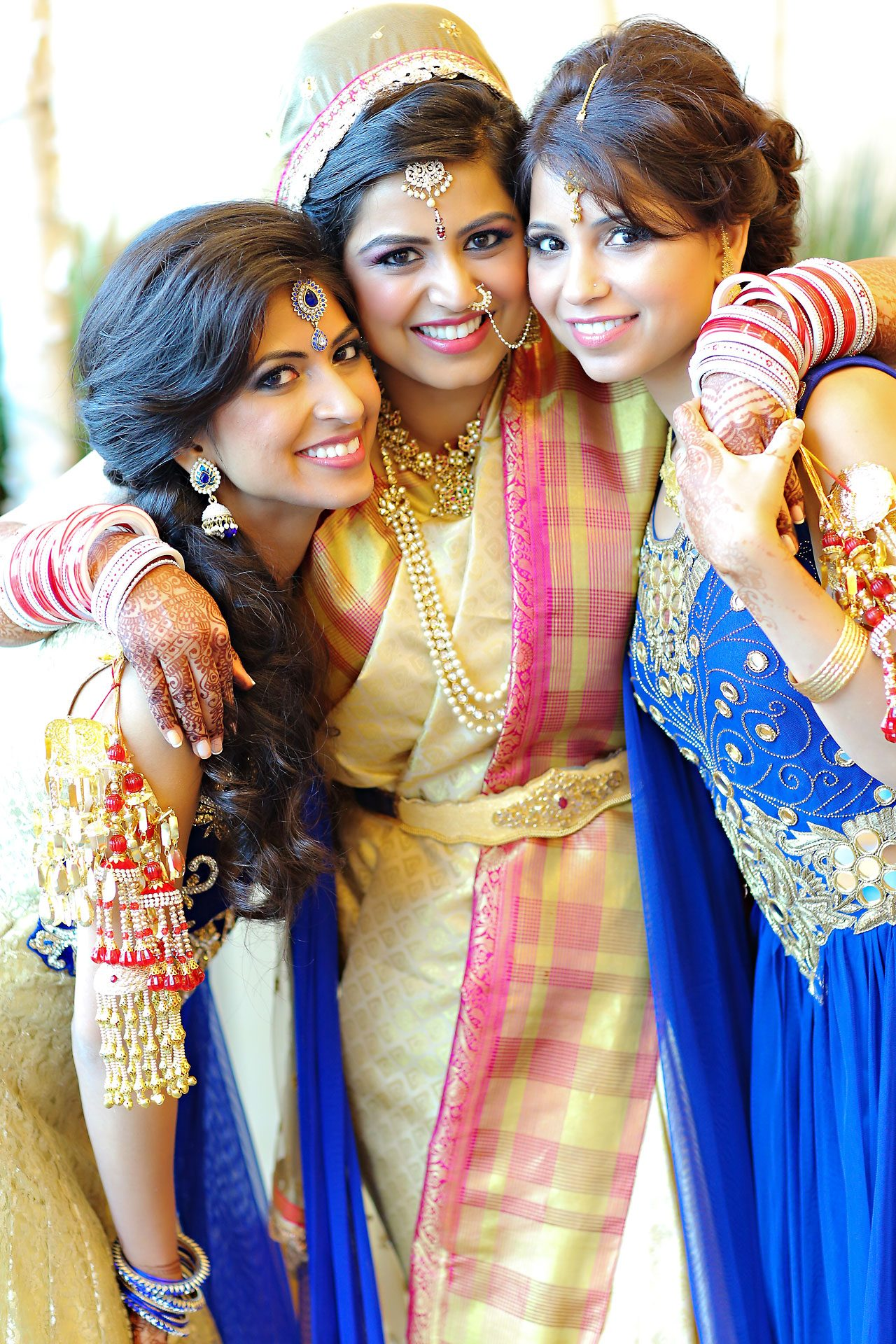 092 Vandana Anurag Indianapolis Indian Wedding