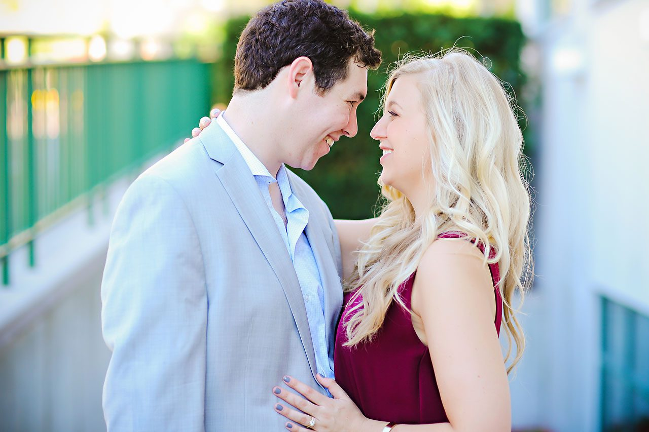 095 Taylor AJ Bloomington Engagement Session