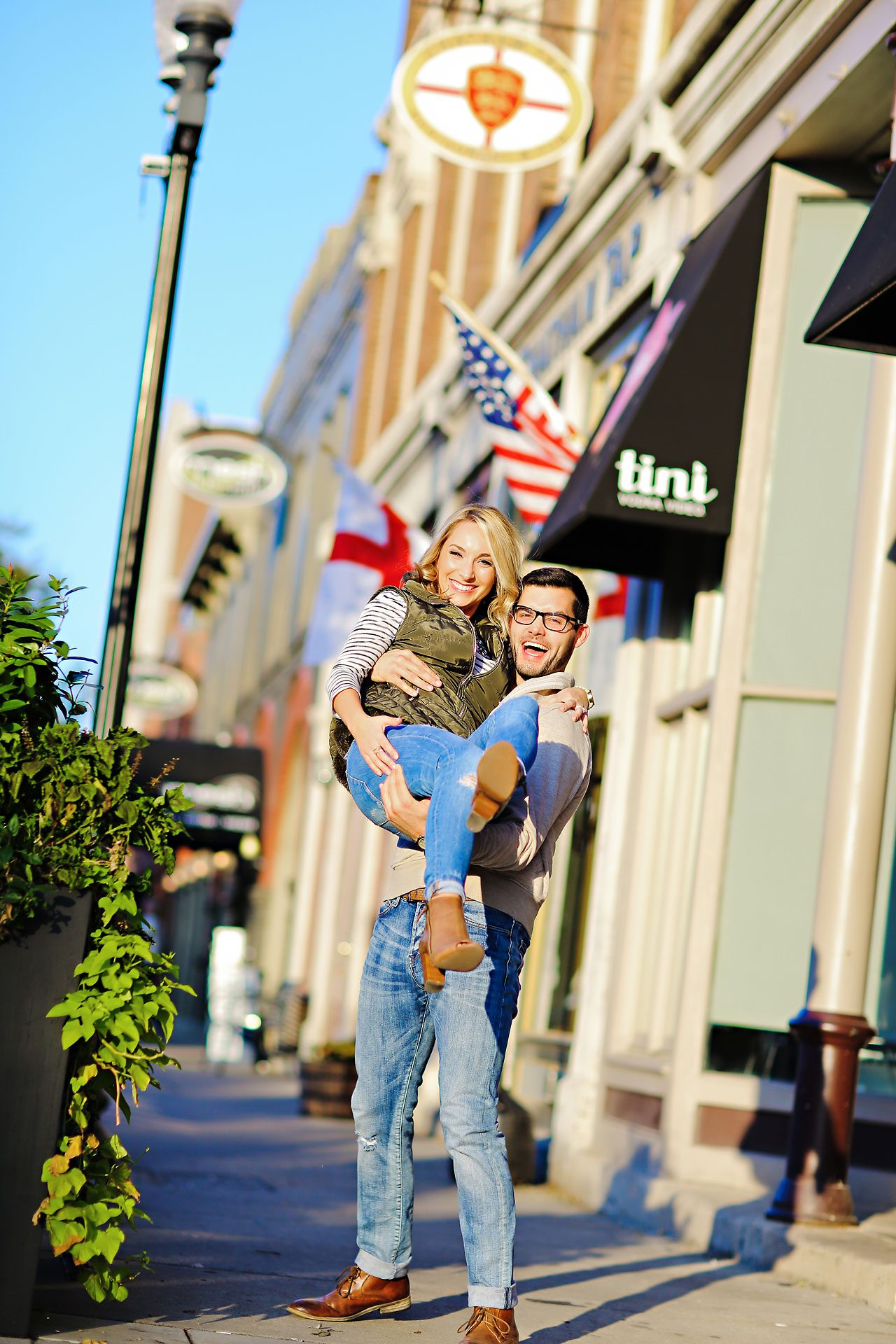 097 Meaghan Matt Indianapolis Engagement Photographer