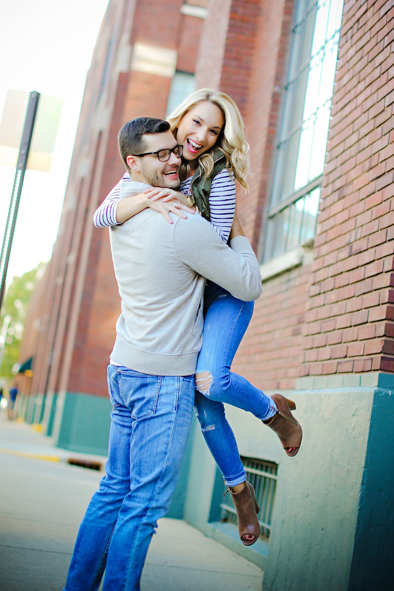 099 Meaghan Matt Indianapolis Engagement Photographer