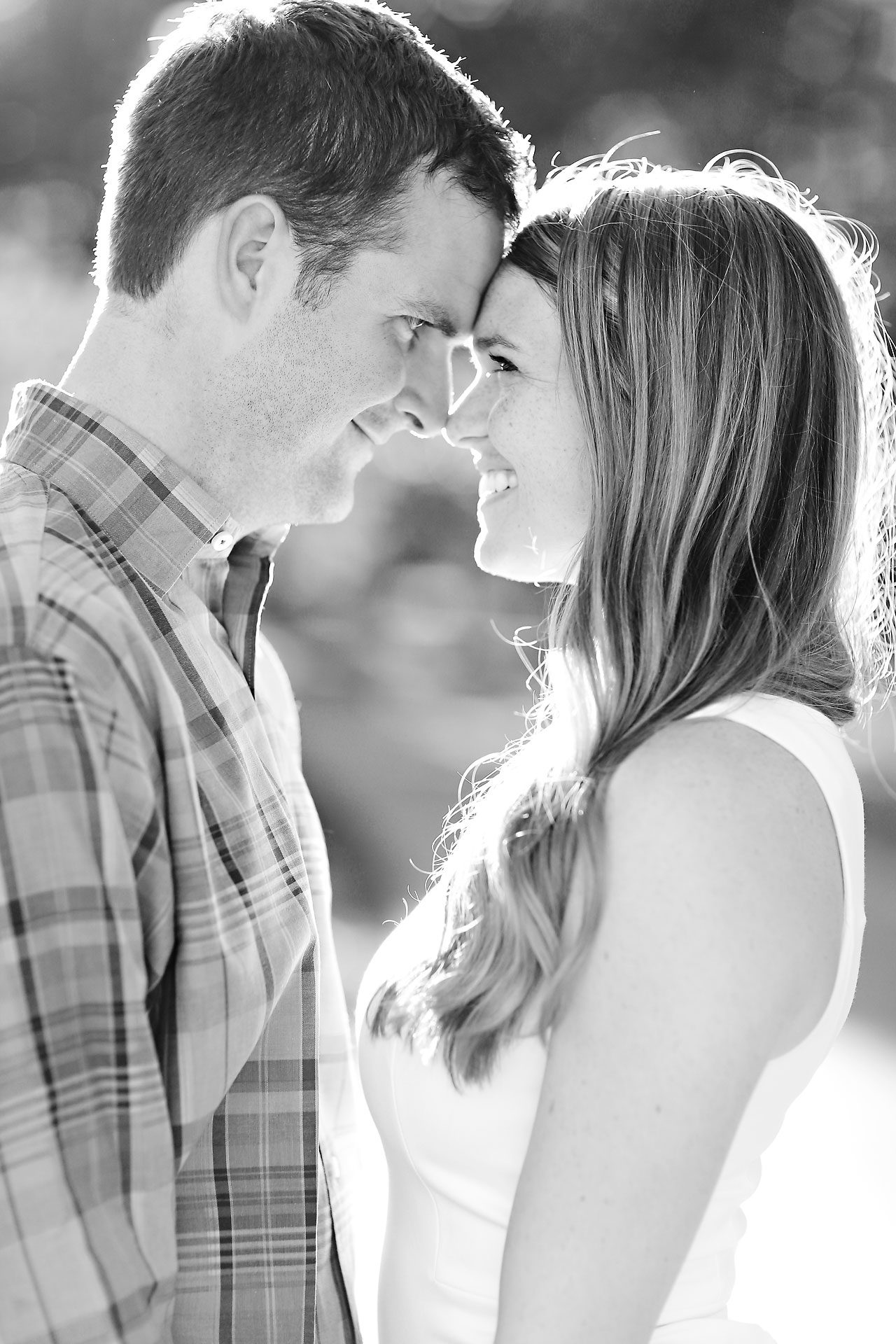 102 Brooke Tyler Indiana University Engagement Session