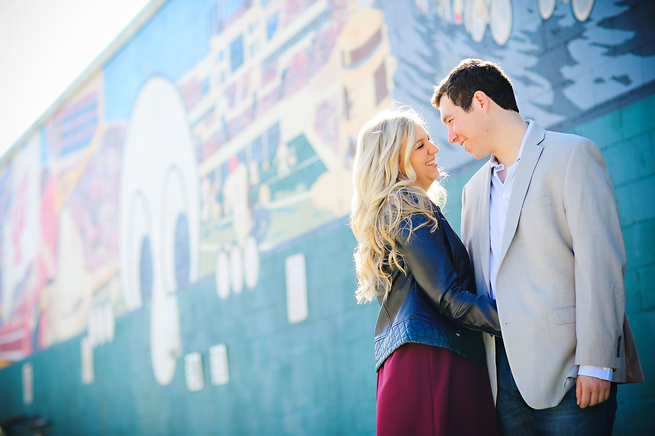 104 Taylor AJ Bloomington Engagement Session