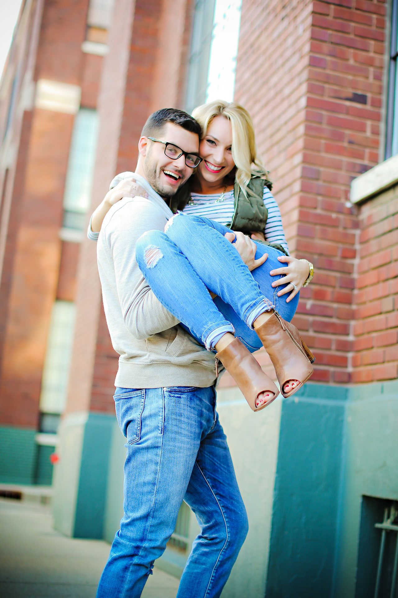 106 Meaghan Matt Indianapolis Engagement Photographer