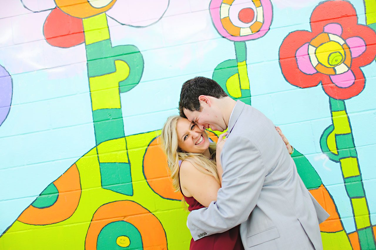 107 Taylor AJ Bloomington Engagement Session