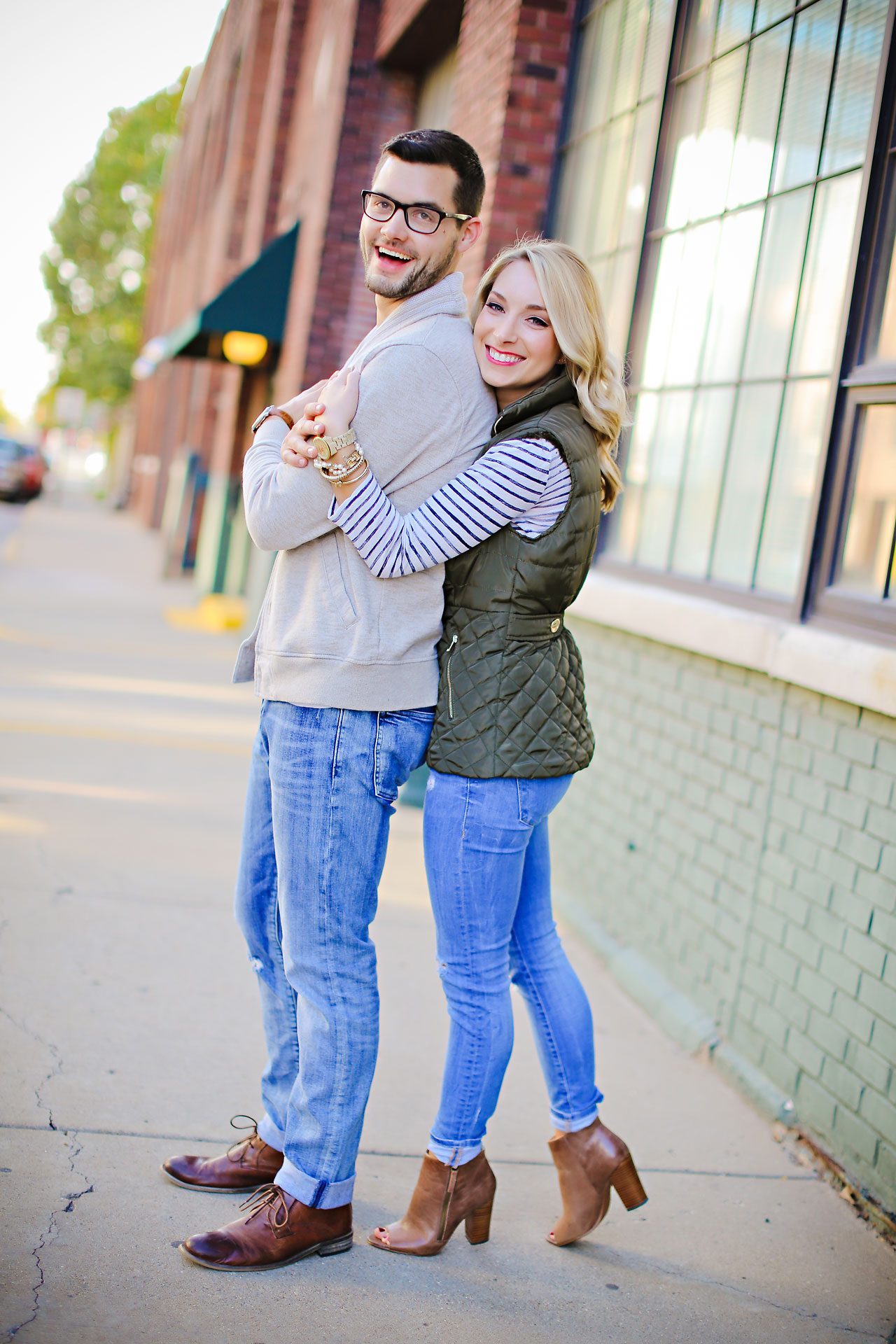 108 Meaghan Matt Indianapolis Engagement Photographer