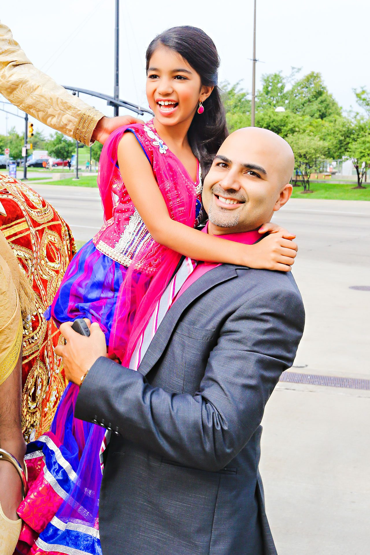 108 Vandana Anurag Indianapolis Indian Wedding