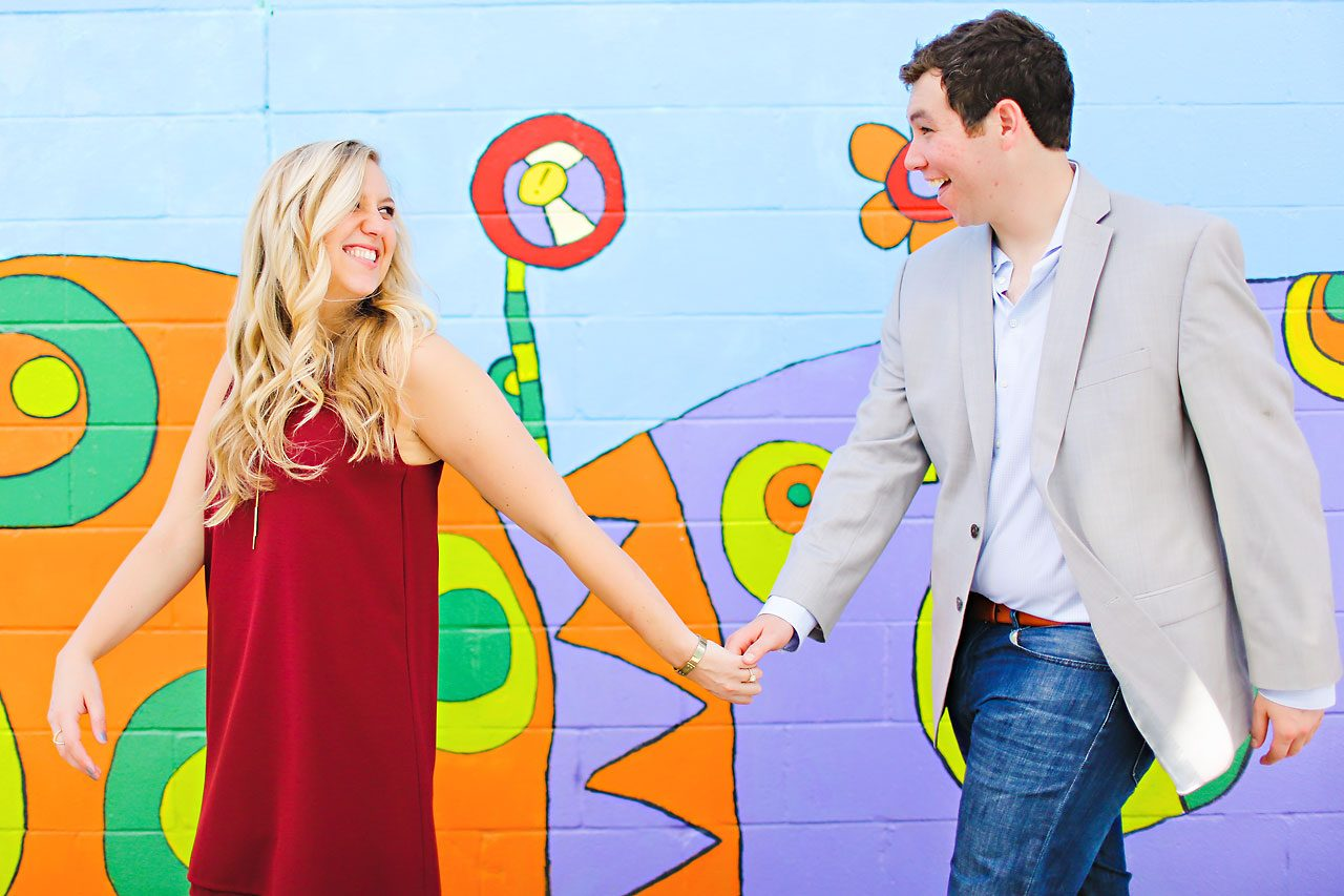 113 Taylor AJ Bloomington Engagement Session