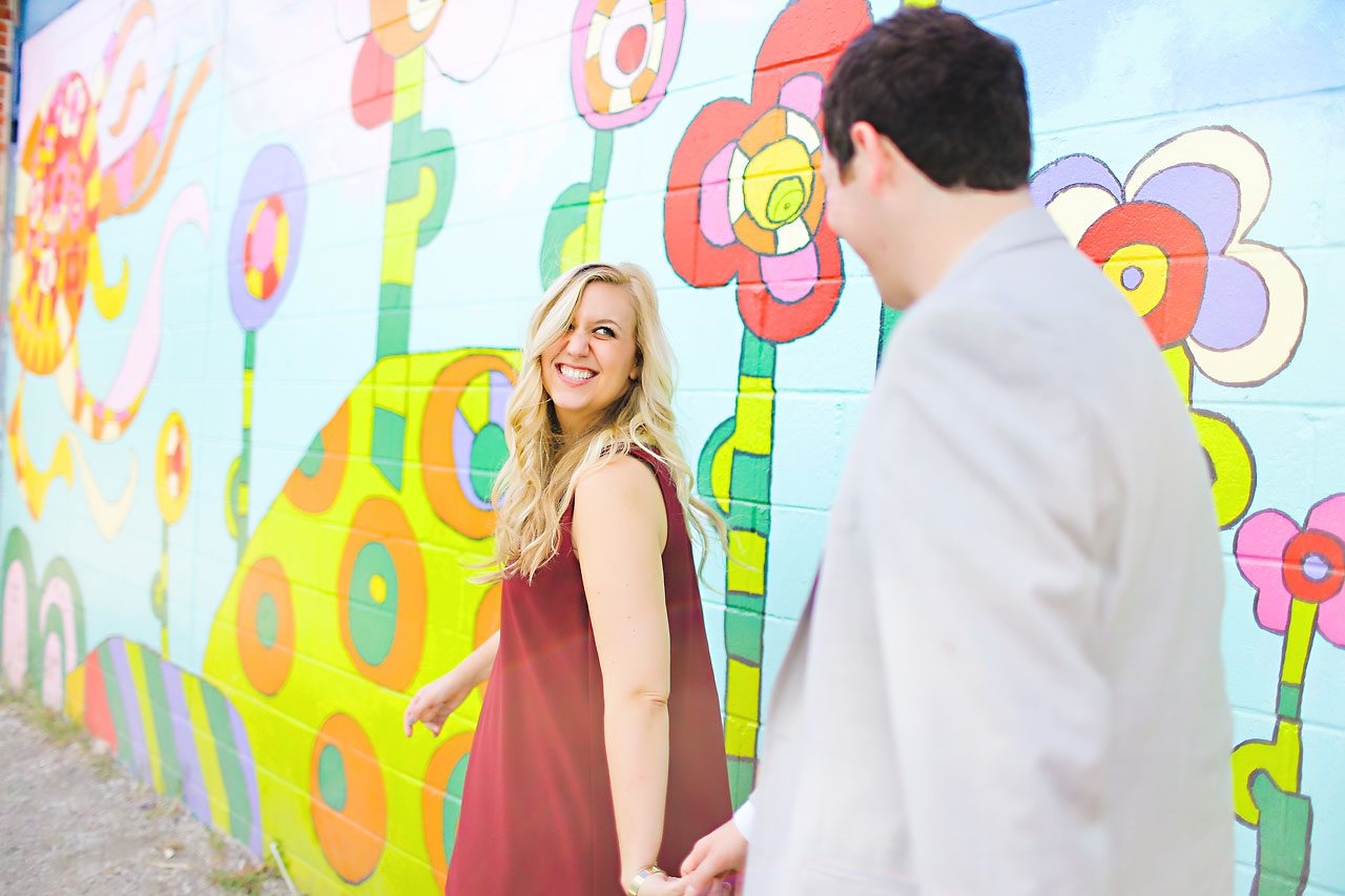 114 Taylor AJ Bloomington Engagement Session