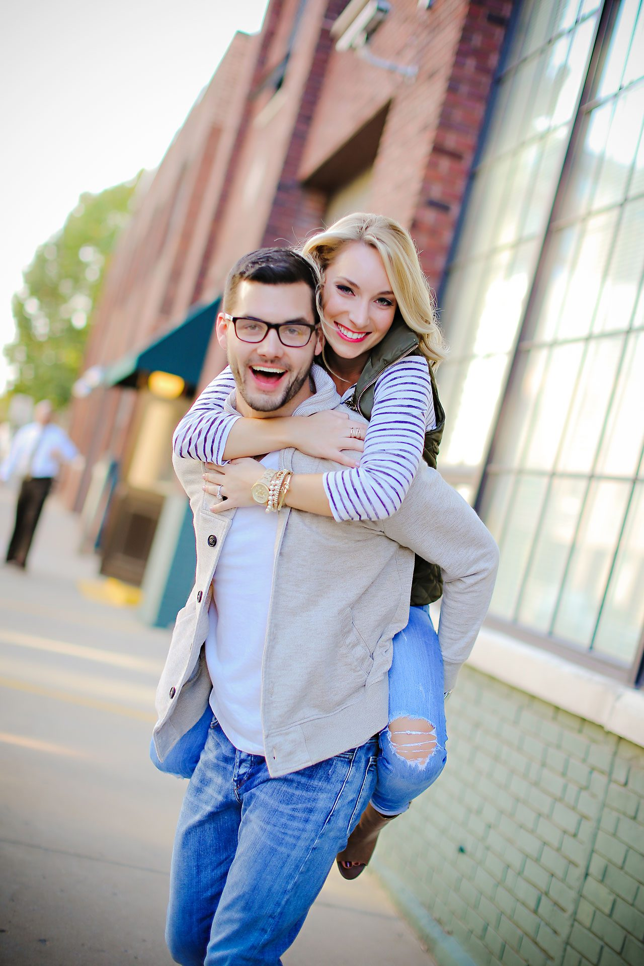 116 Meaghan Matt Indianapolis Engagement Photographer
