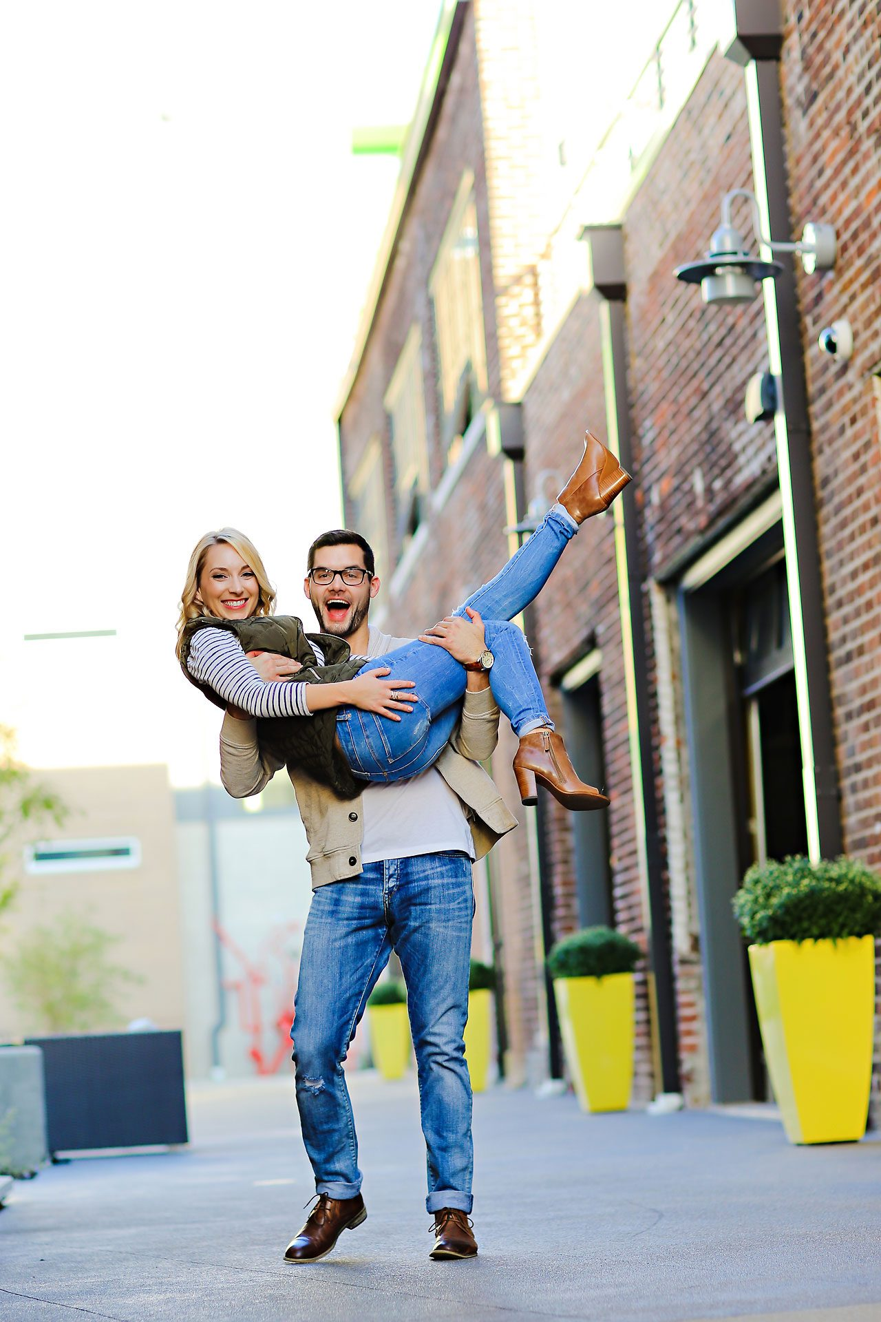 121 Meaghan Matt Indianapolis Engagement Photographer