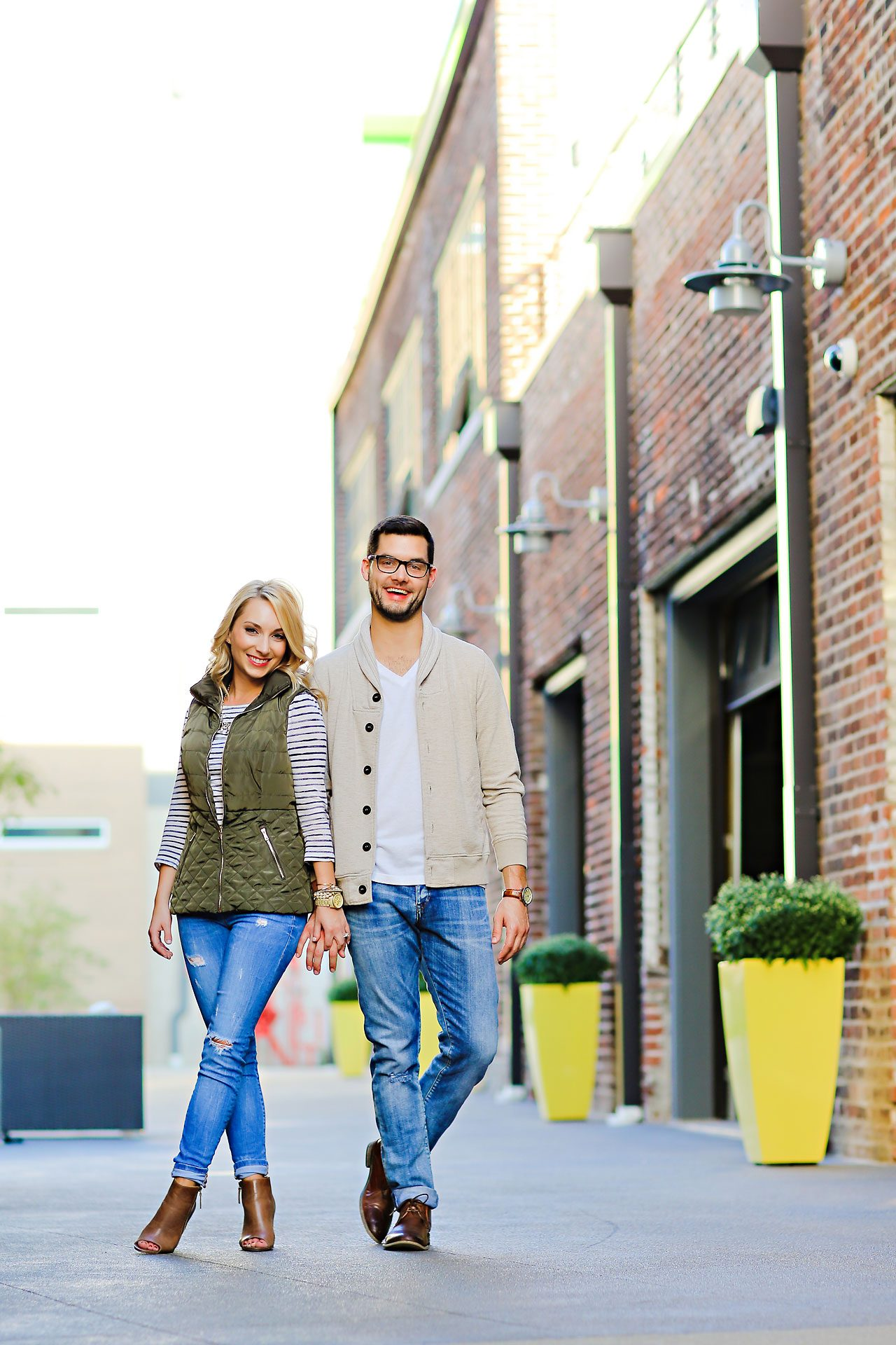 129 Meaghan Matt Indianapolis Engagement Photographer