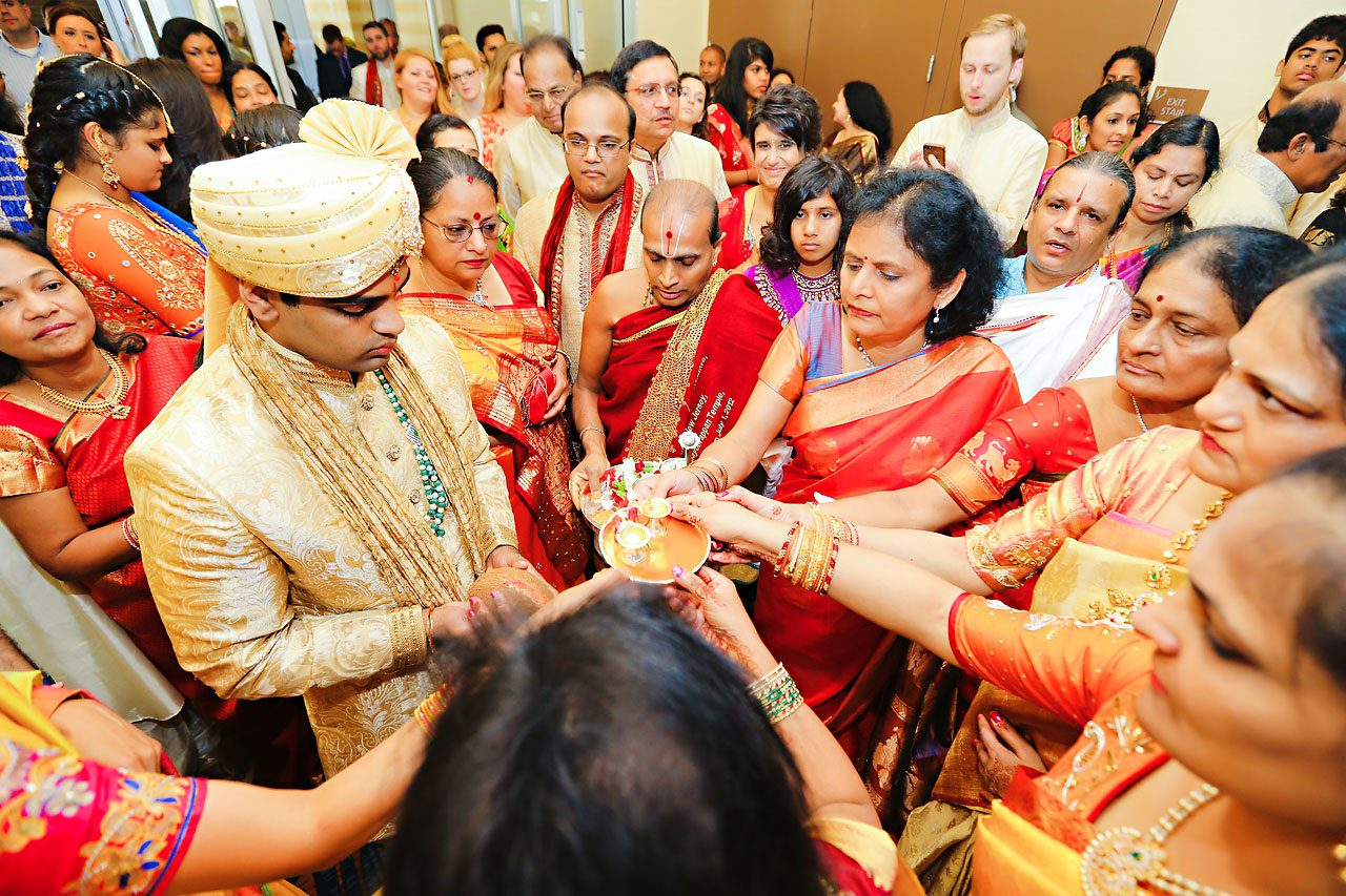 136 Vandana Anurag Indianapolis Indian Wedding