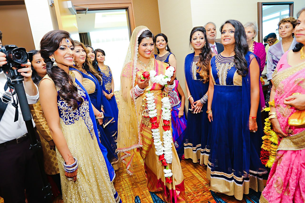 137 Vandana Anurag Indianapolis Indian Wedding