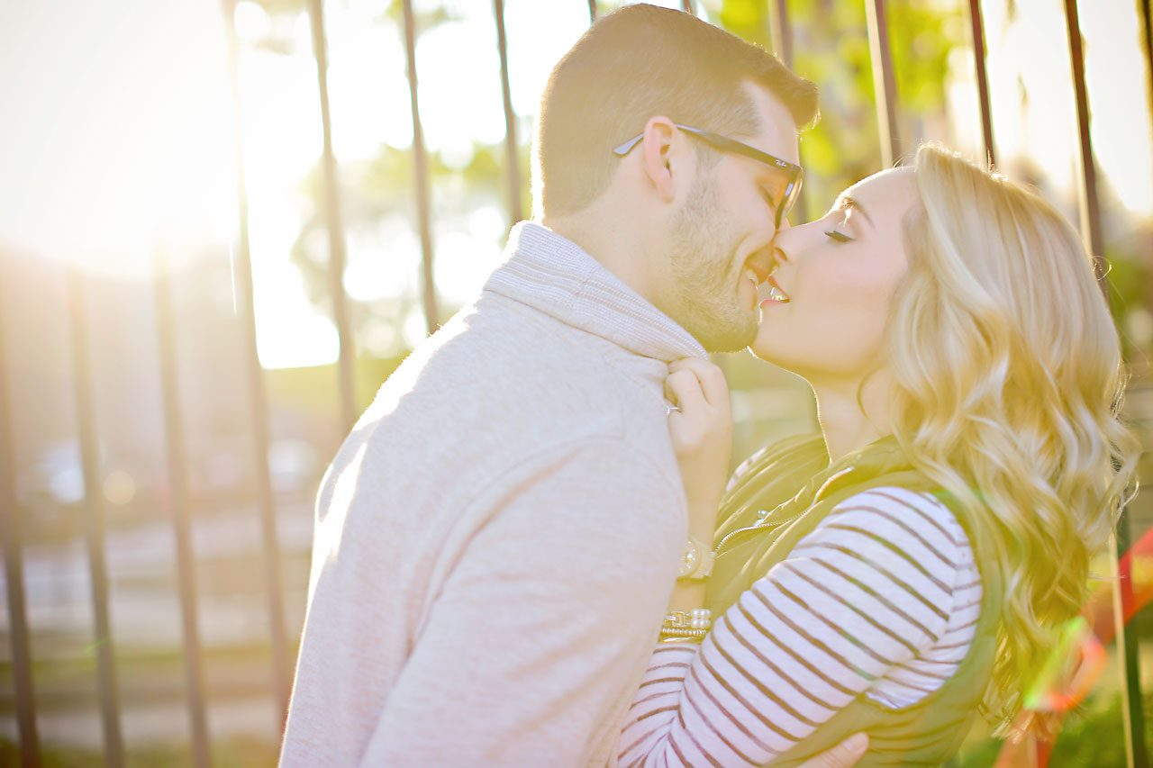 138 Meaghan Matt Indianapolis Engagement Photographer