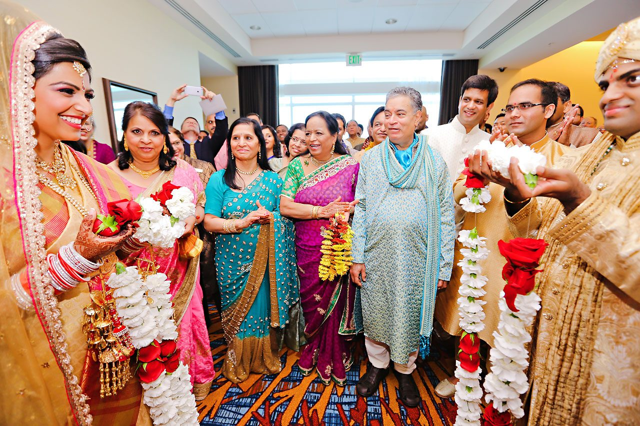 139 Vandana Anurag Indianapolis Indian Wedding
