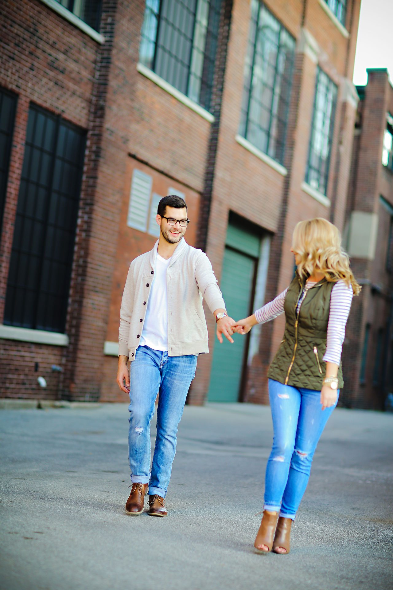 140 Meaghan Matt Indianapolis Engagement Photographer